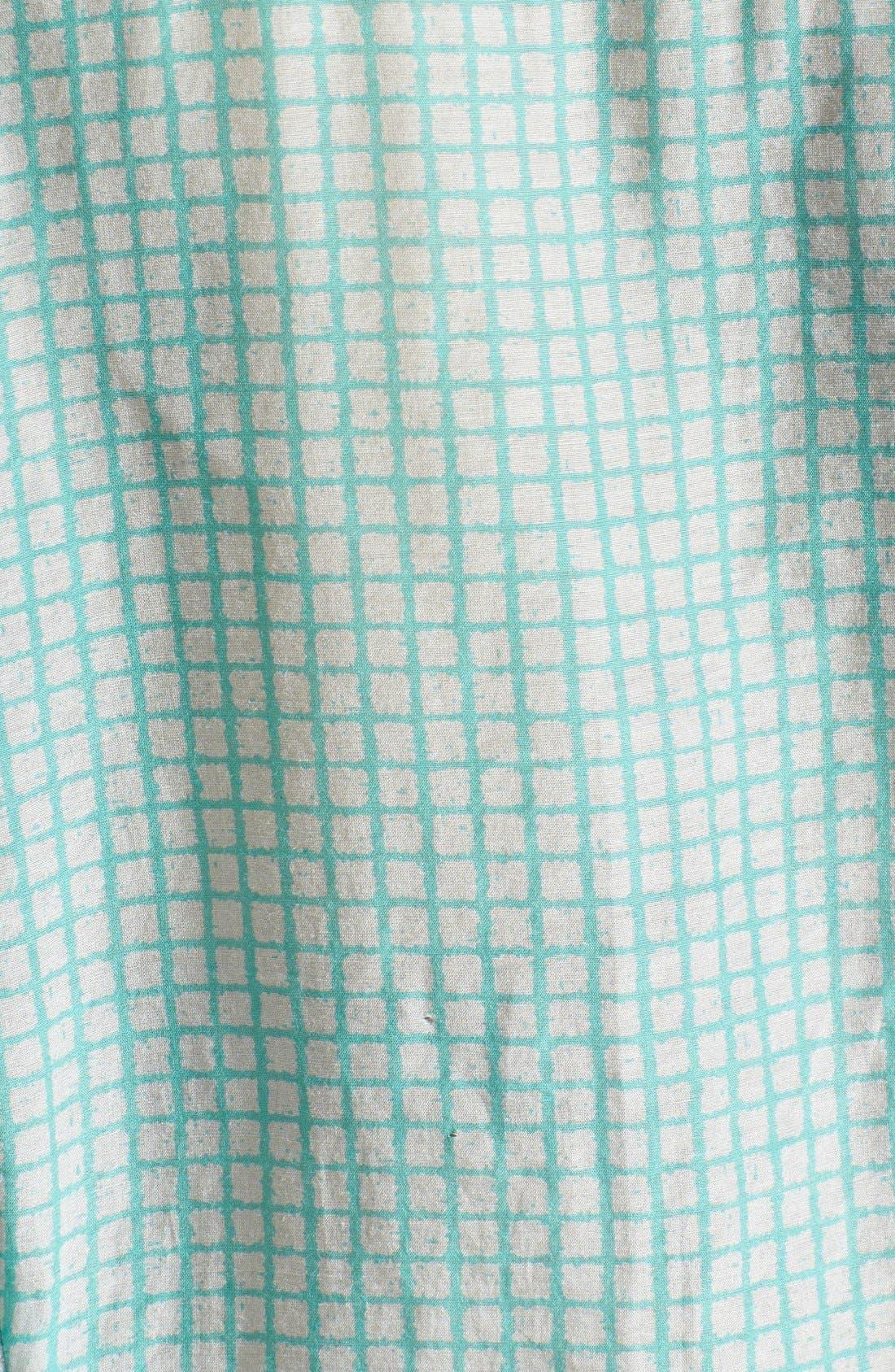 Cotton & Silk Shirt,                             Alternate thumbnail 99, color,