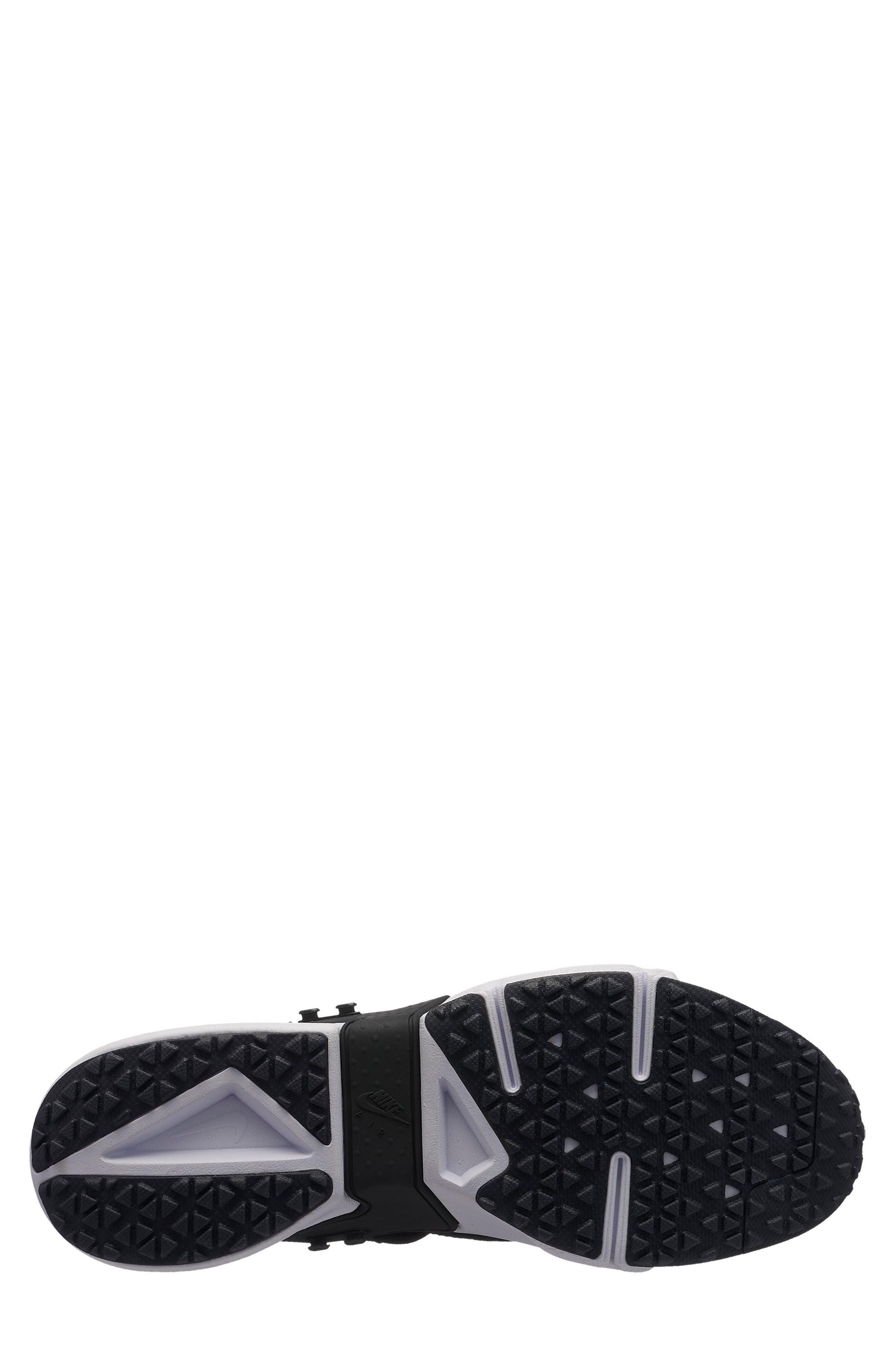 Air Huarache Drift BR Sneaker,                             Alternate thumbnail 2, color,                             002