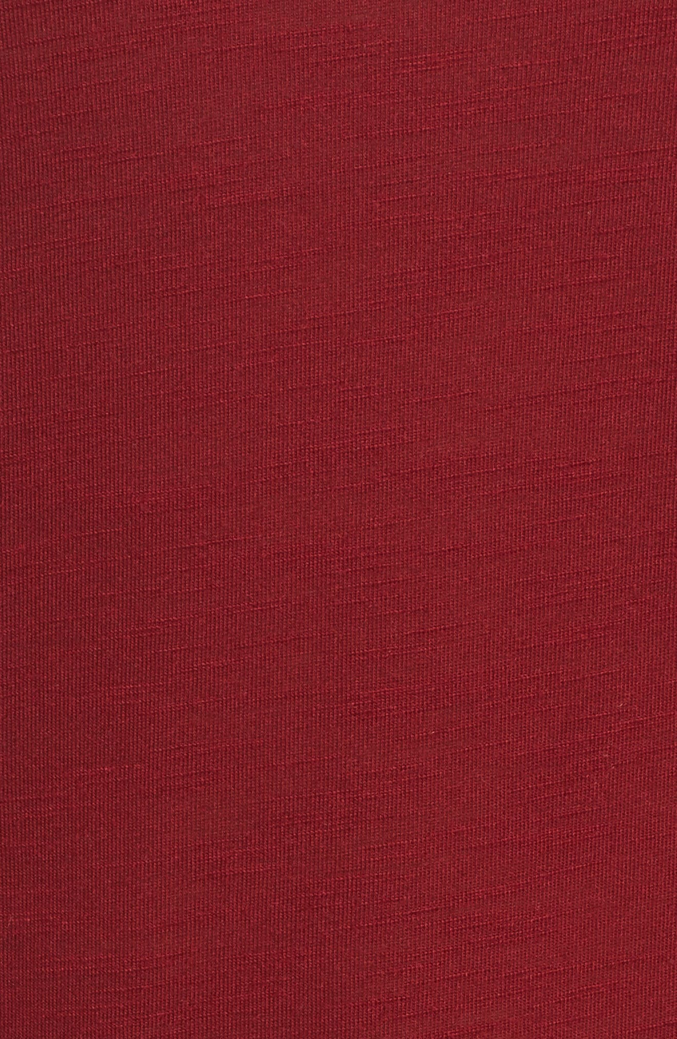 Originals Long Sleeve Tee,                             Alternate thumbnail 6, color,                             600