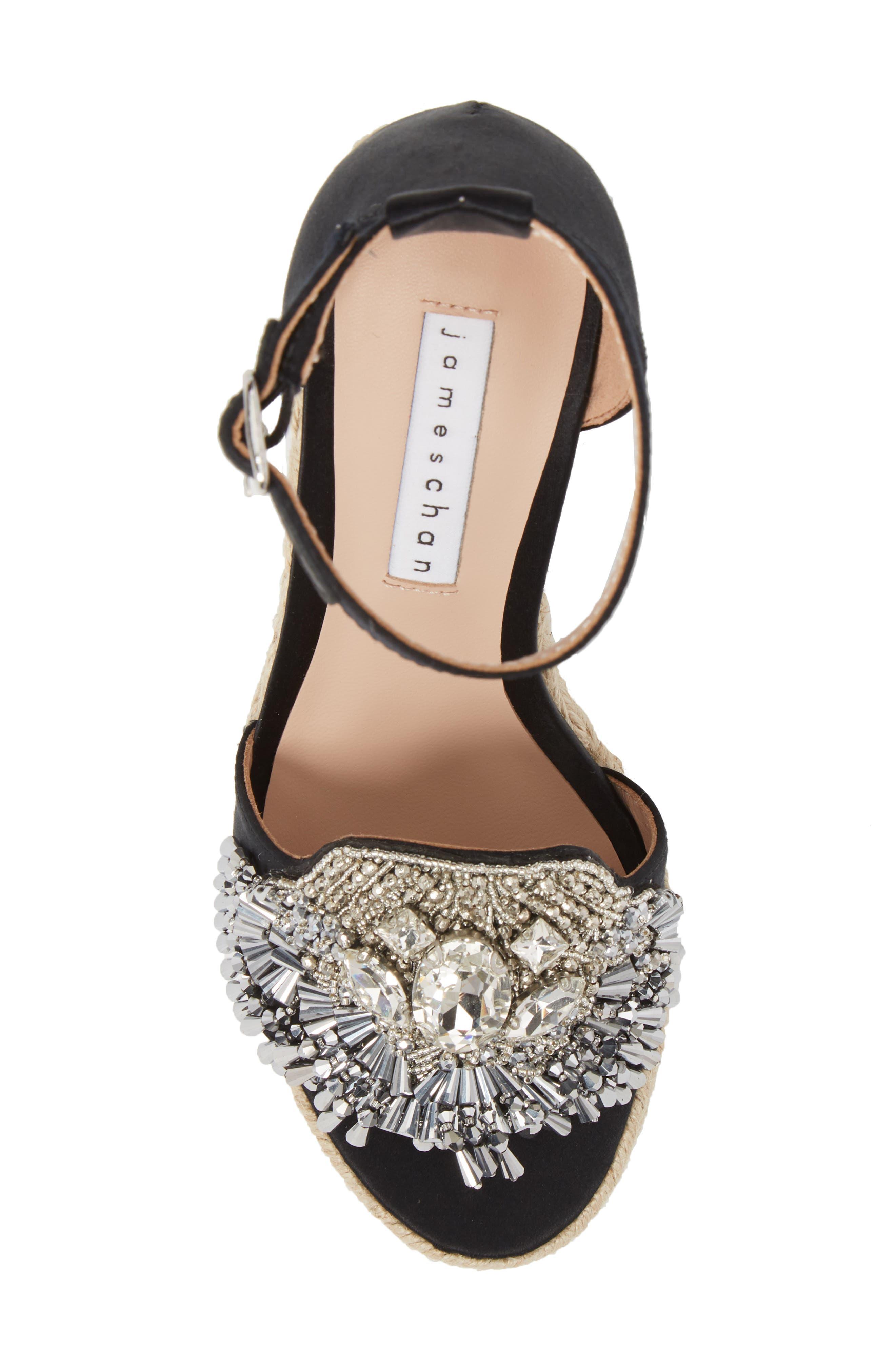 Maxim Platform Wedge Sandal,                             Alternate thumbnail 13, color,