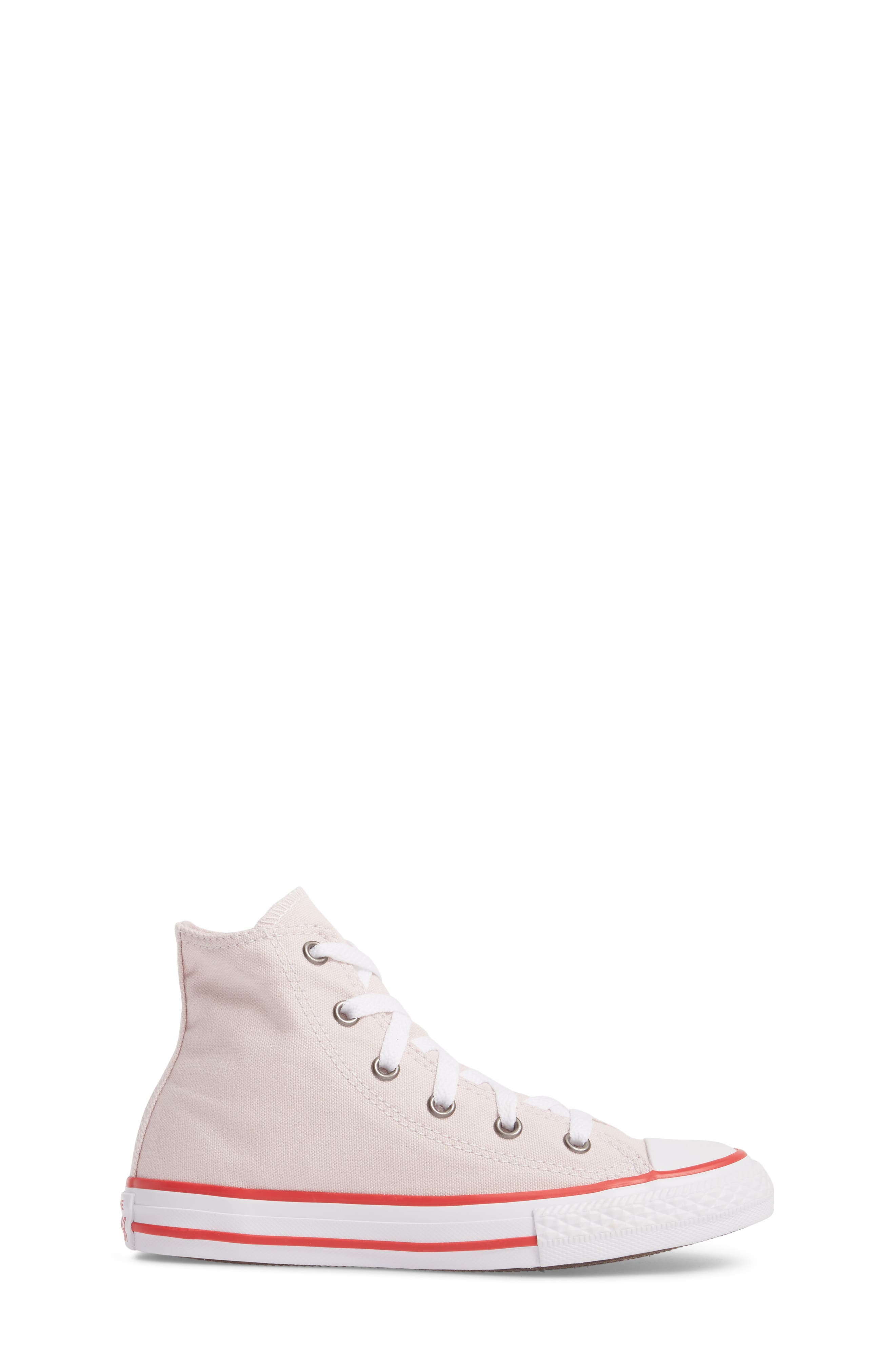 Chuck Taylor<sup>®</sup> All Star<sup>®</sup> High Top Sneaker,                             Alternate thumbnail 9, color,