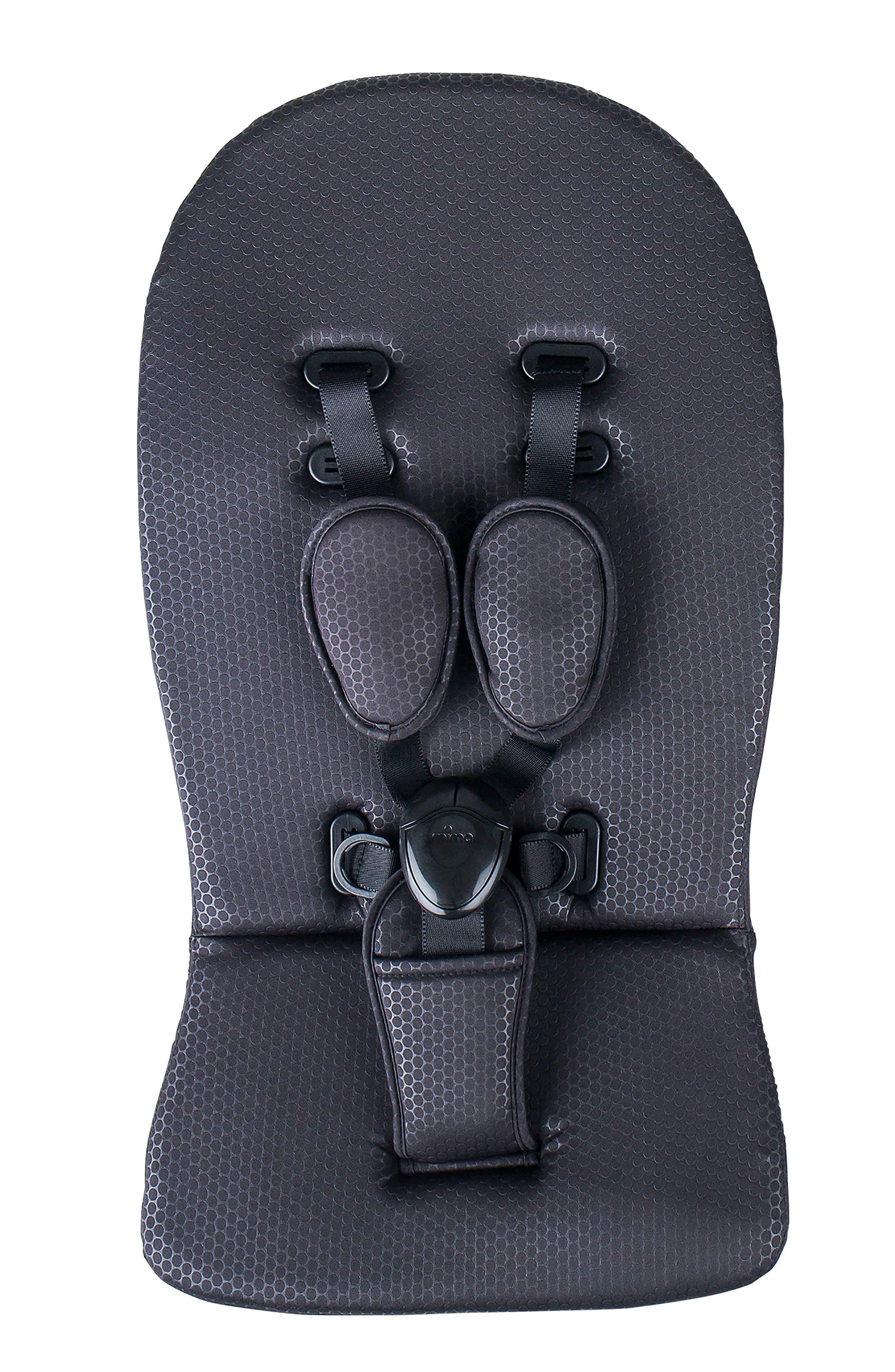 Comfort Padding Kit for Mima Xari or Kobi Strollers,                             Main thumbnail 1, color,                             001