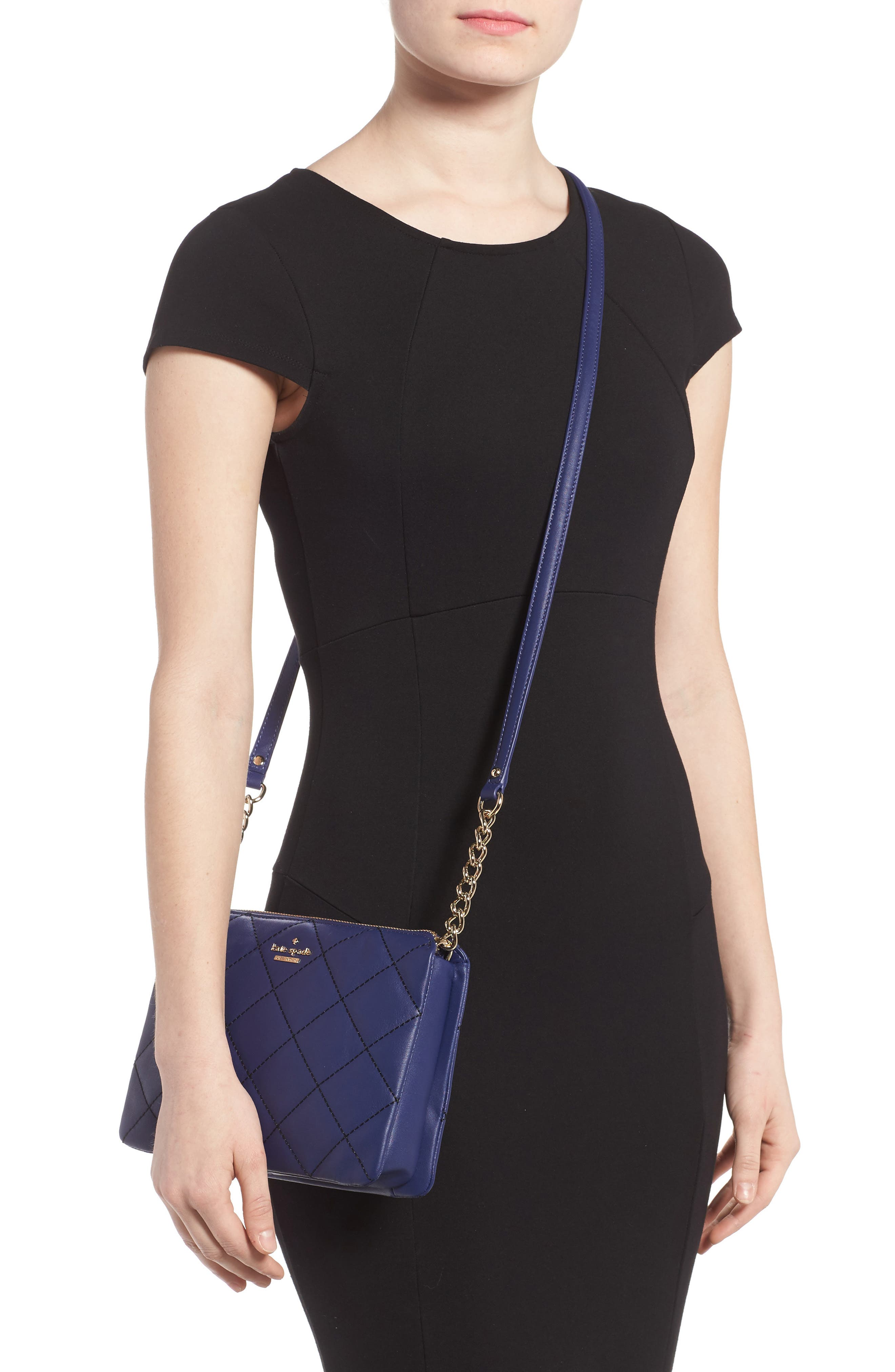 emerson place harbor leather crossbody bag,                             Alternate thumbnail 19, color,