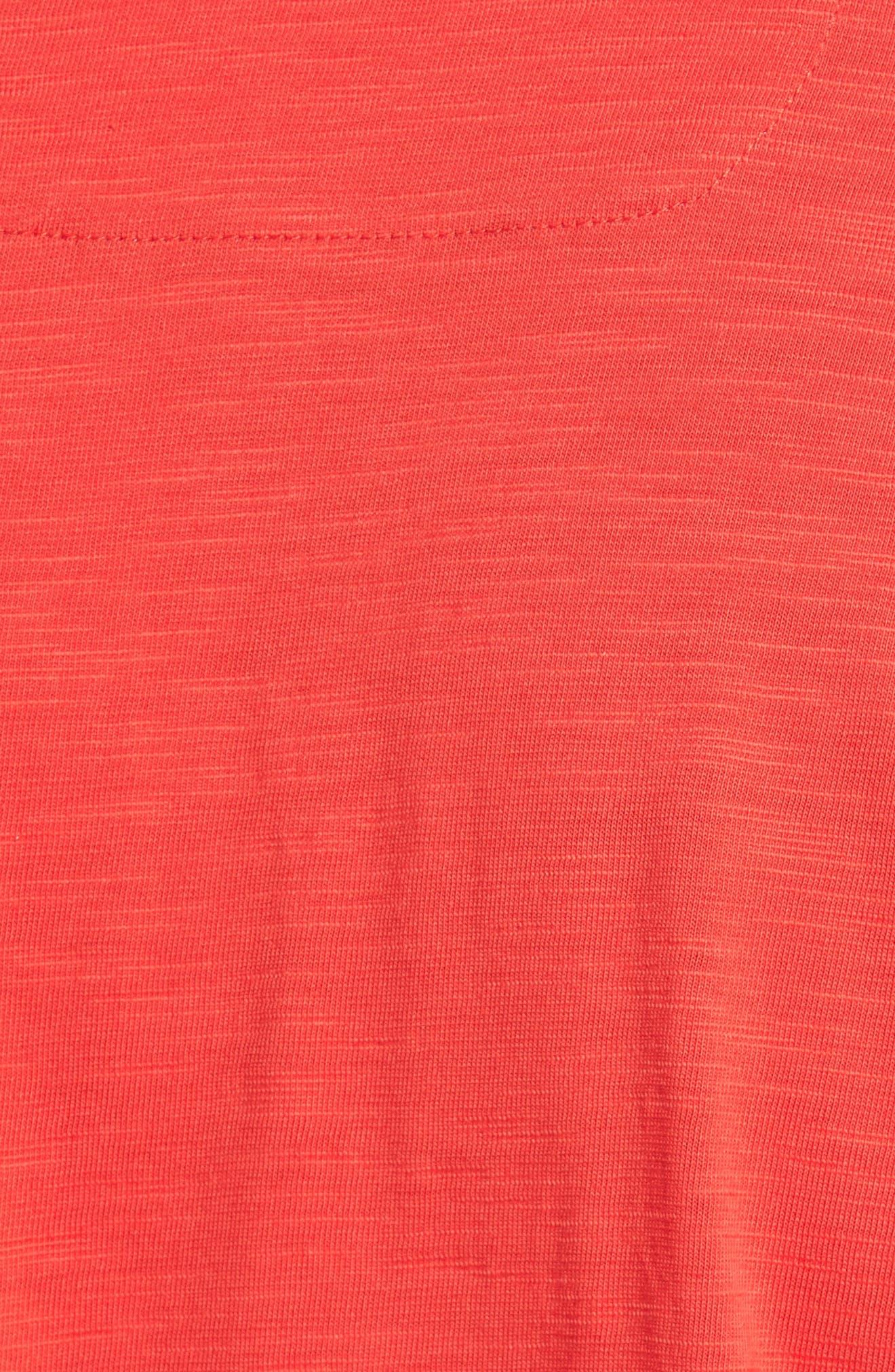 'Portside Player Spectator' Regular Pima Cotton Polo,                             Alternate thumbnail 68, color,