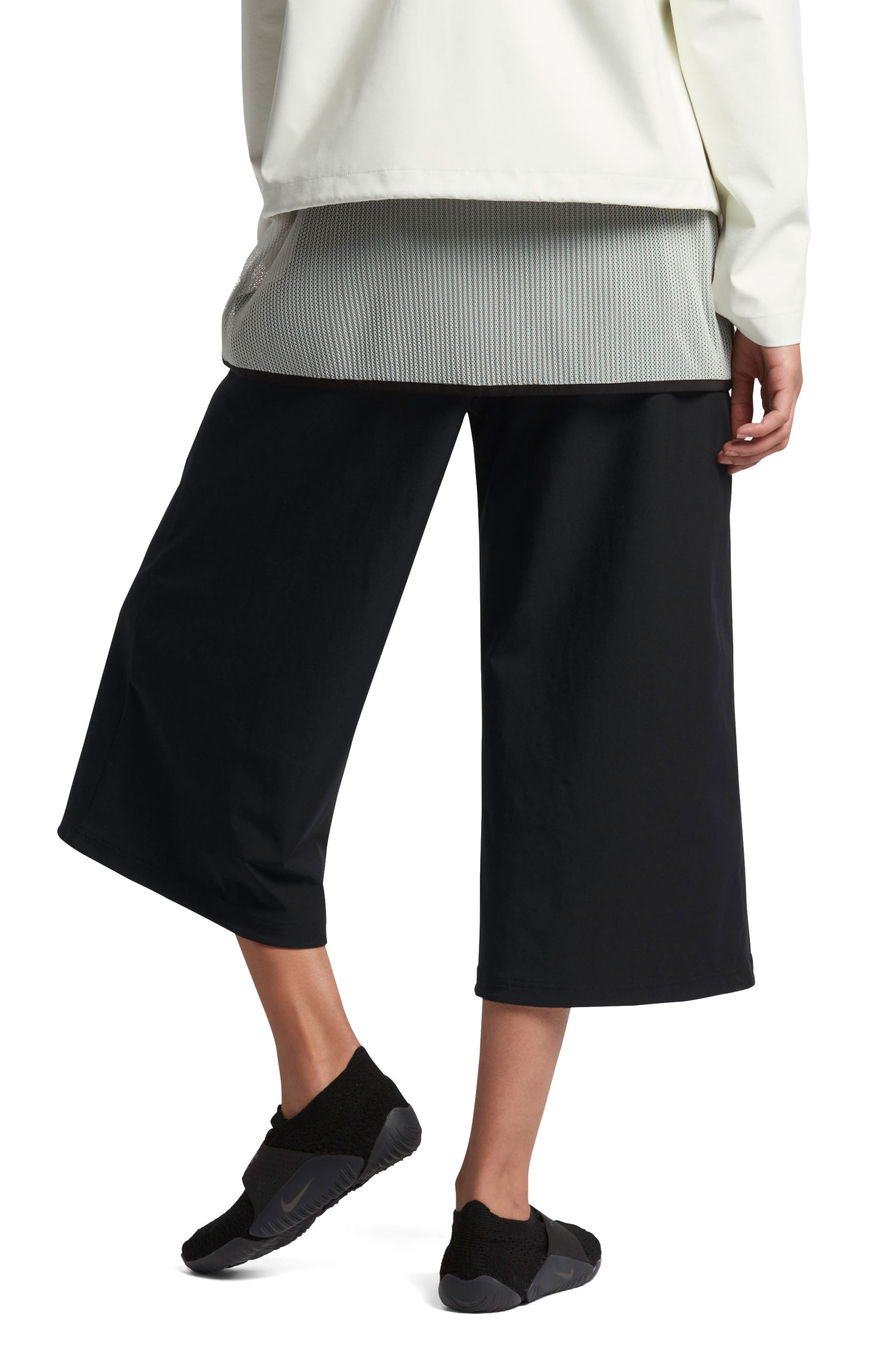 Lab Essentials Culottes,                             Alternate thumbnail 5, color,
