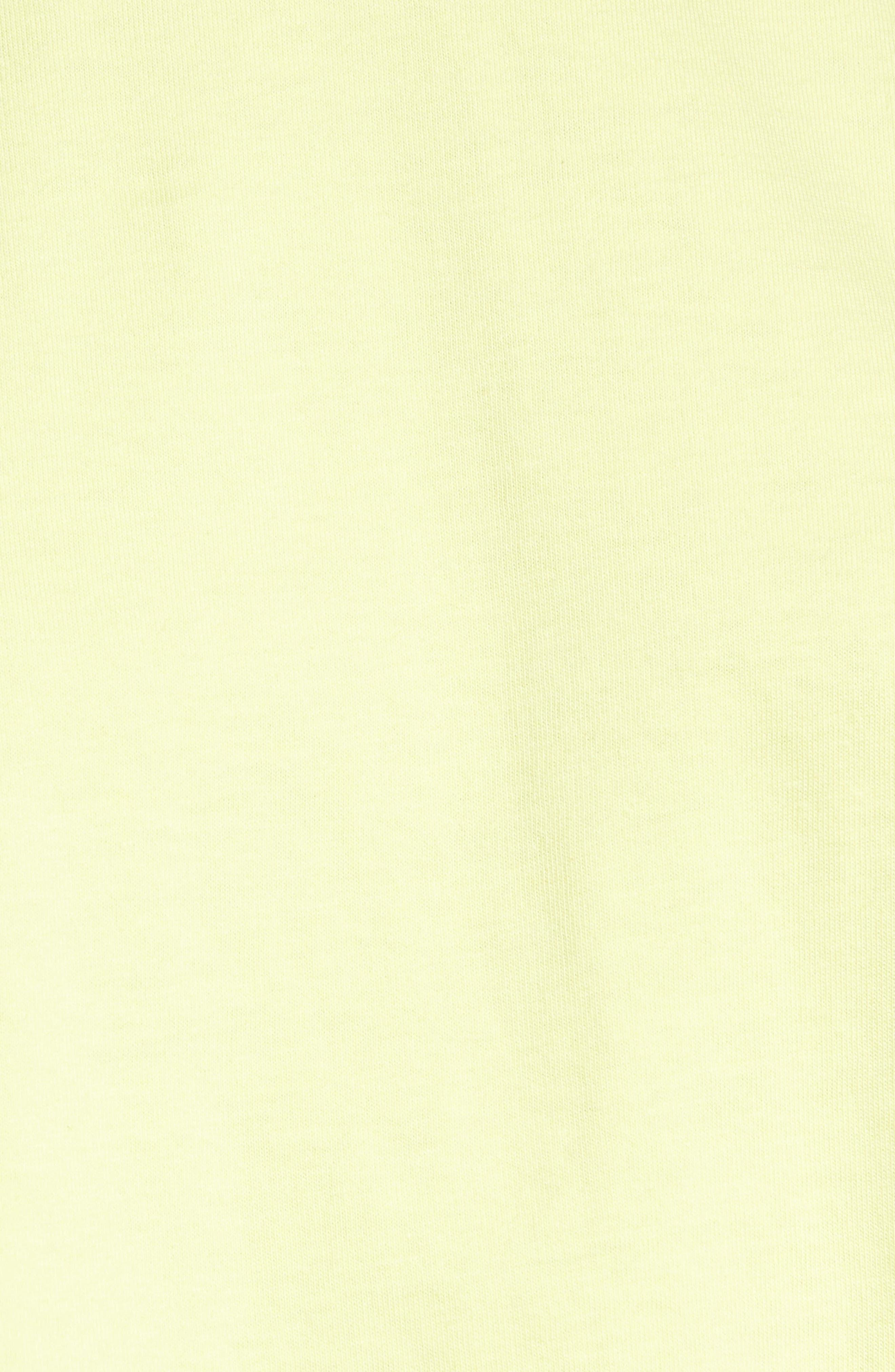 Shoulder Pad Tee,                             Alternate thumbnail 5, color,                             330