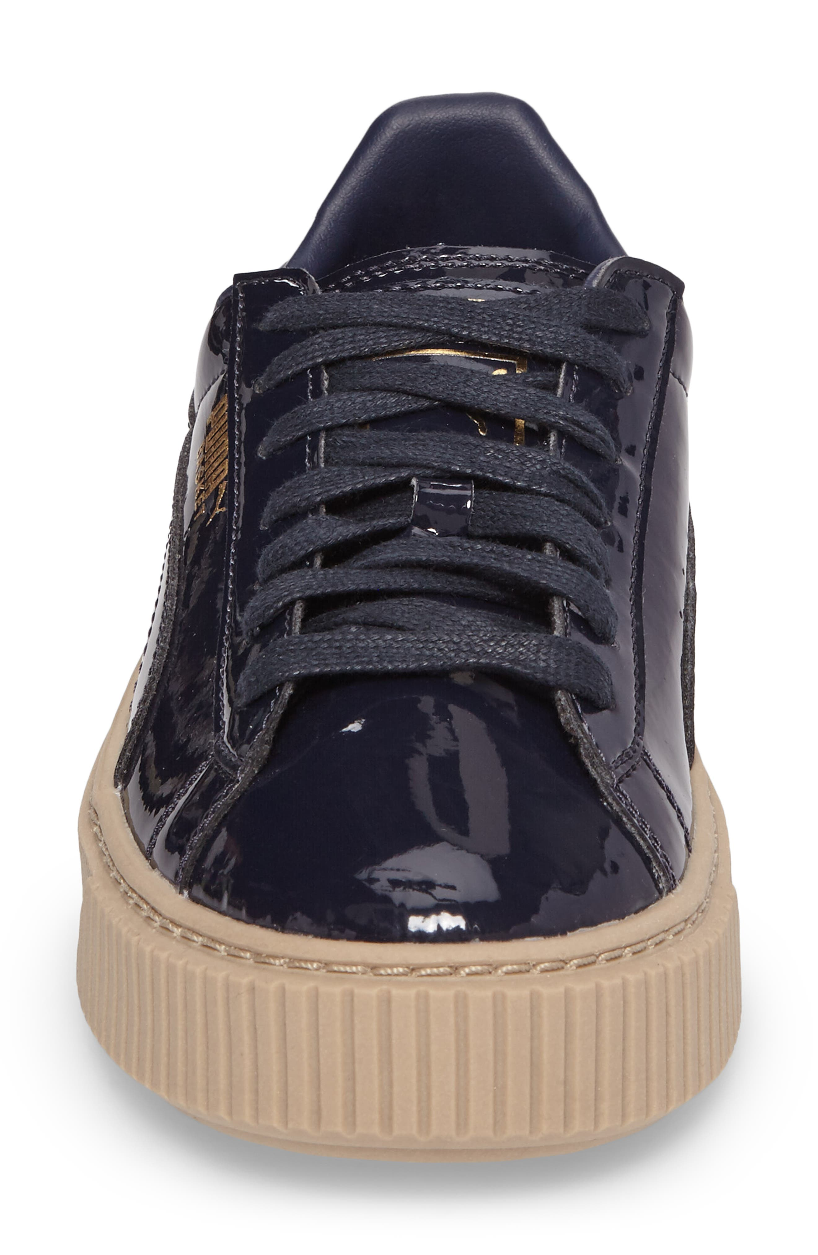 Basket Platform Sneaker,                             Alternate thumbnail 11, color,