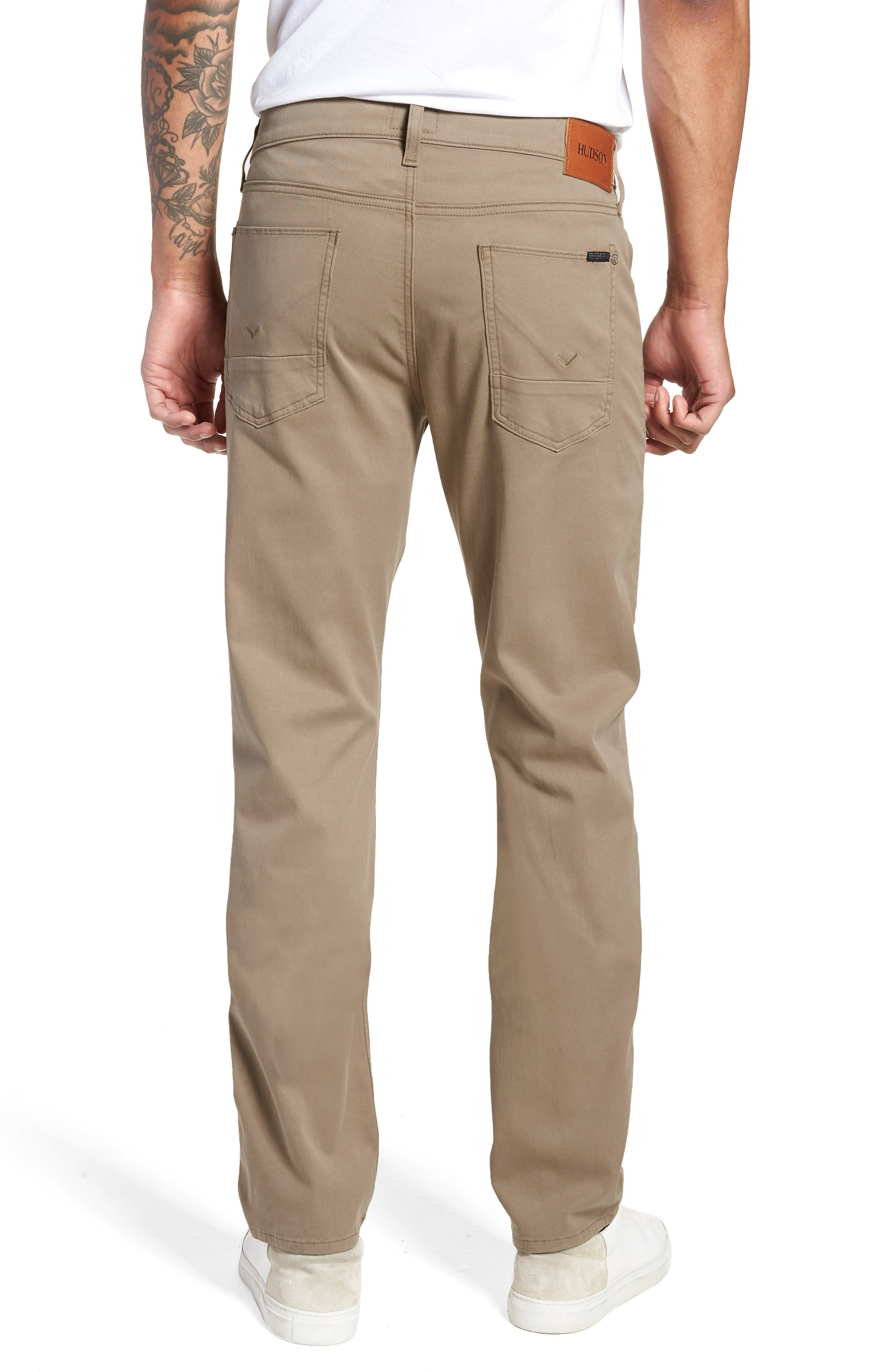 Byron Slim Straight Leg Pants,                             Alternate thumbnail 2, color,                             250