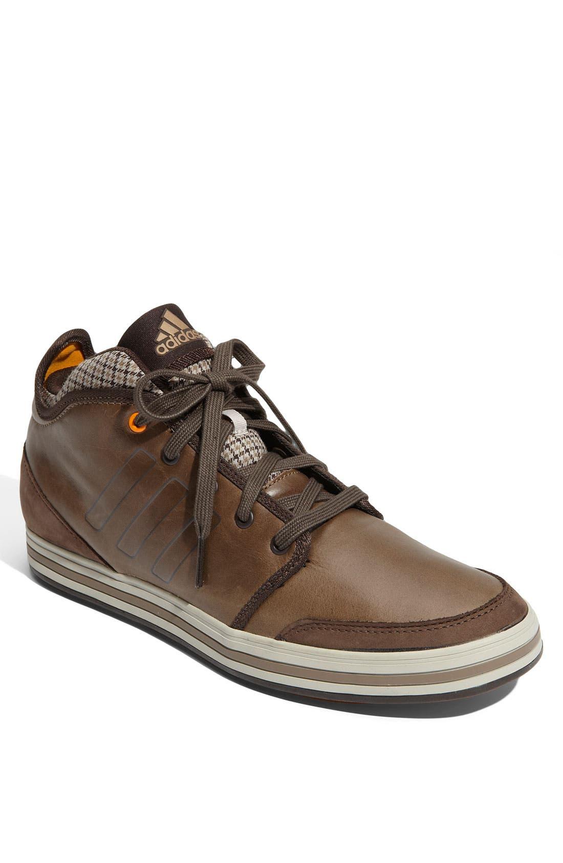 'Zeitfrei Mid' Sneaker, Main, color, 200