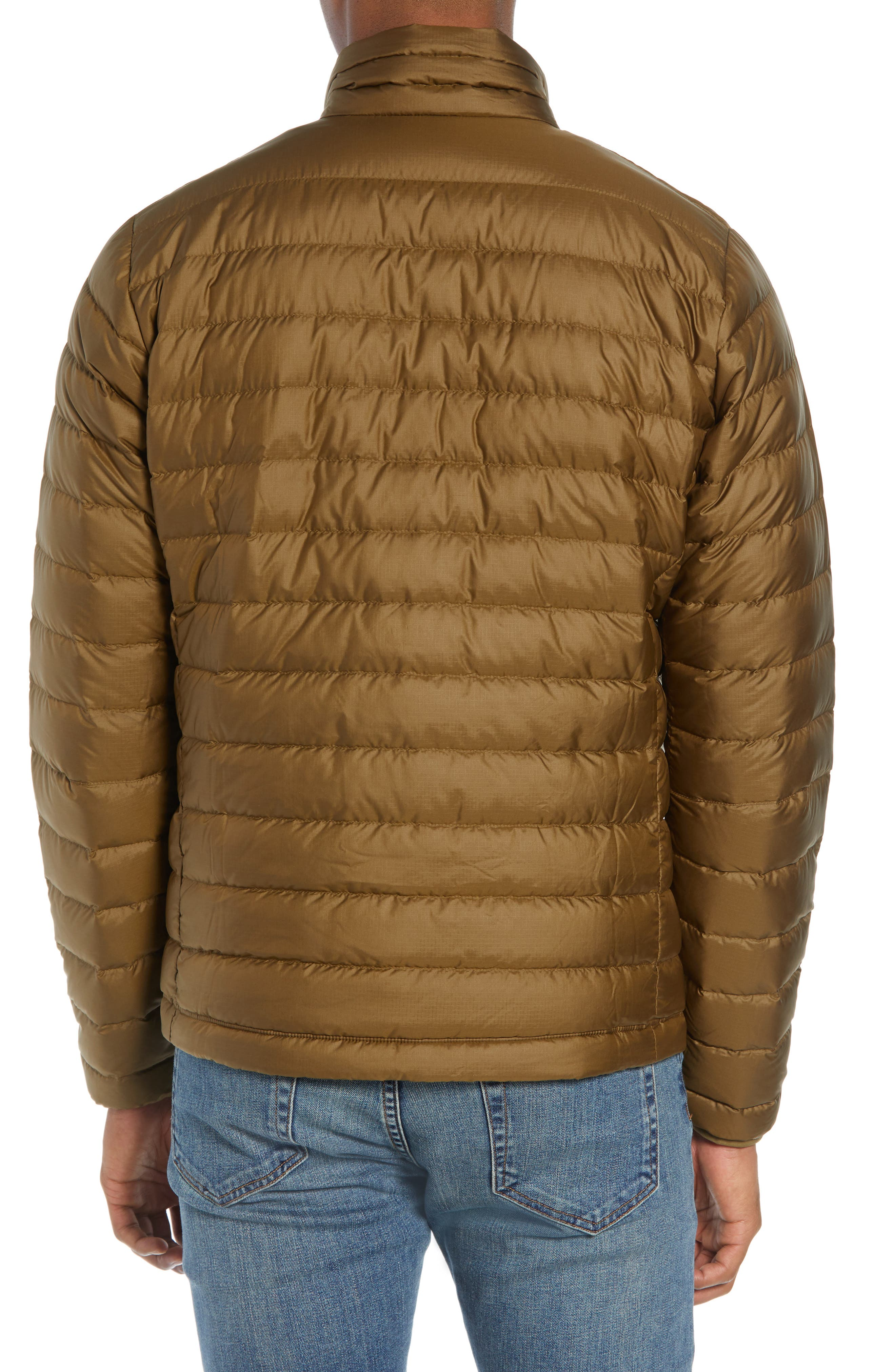 Water Repellent Down Jacket,                             Alternate thumbnail 24, color,