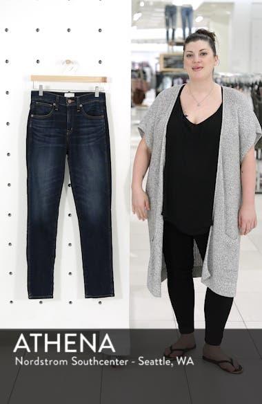 Slim Straight Jeans, sales video thumbnail