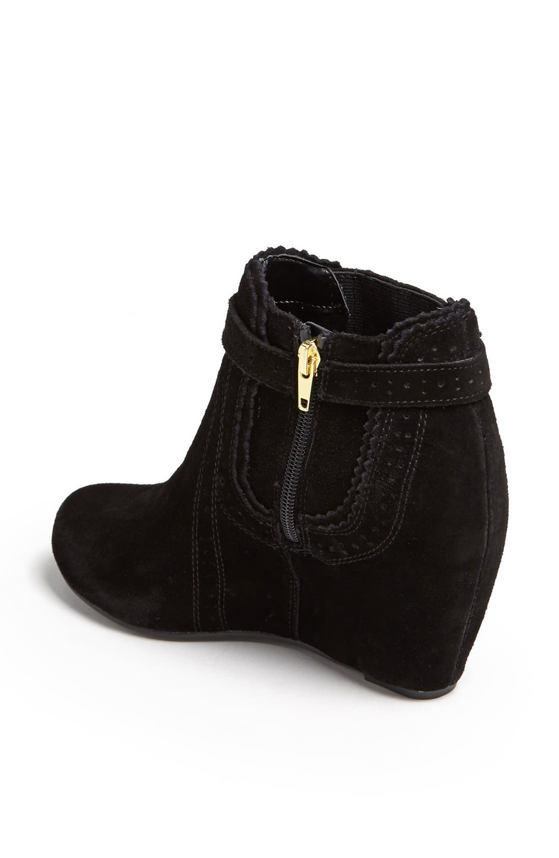 DV by Dolce Vita 'Parkers' Boot,                             Alternate thumbnail 4, color,