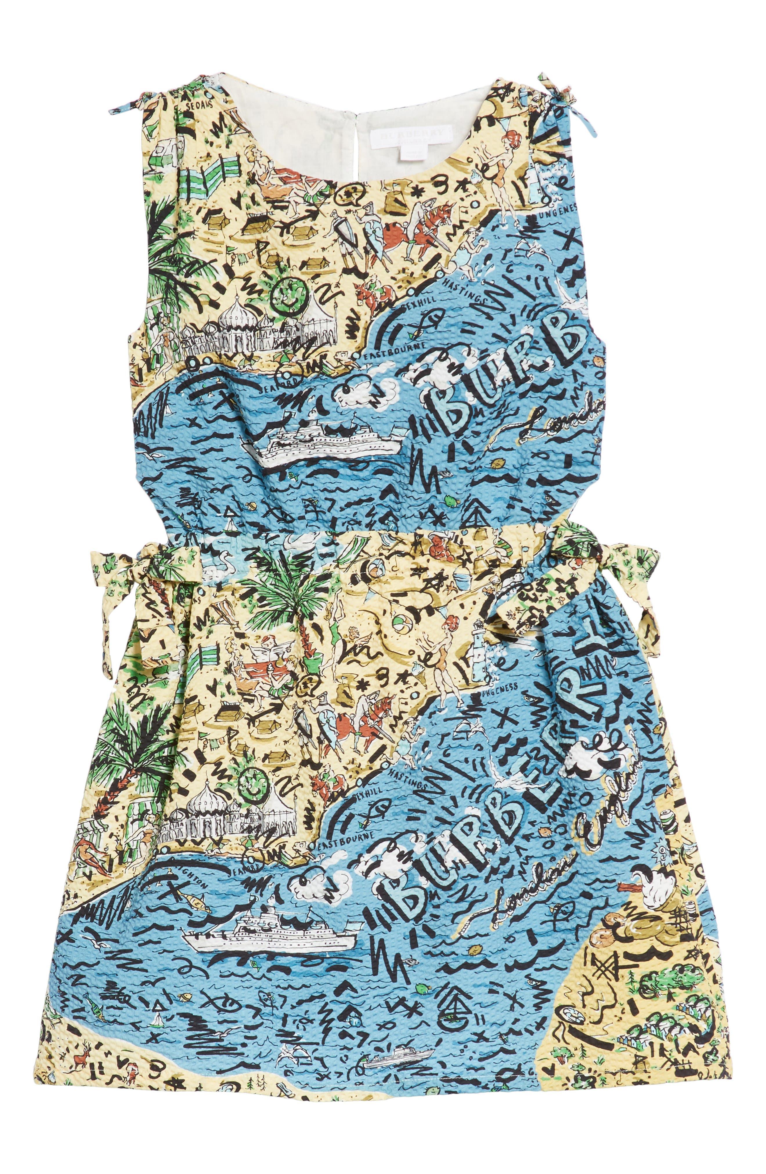 Candra Dress,                         Main,                         color, 262