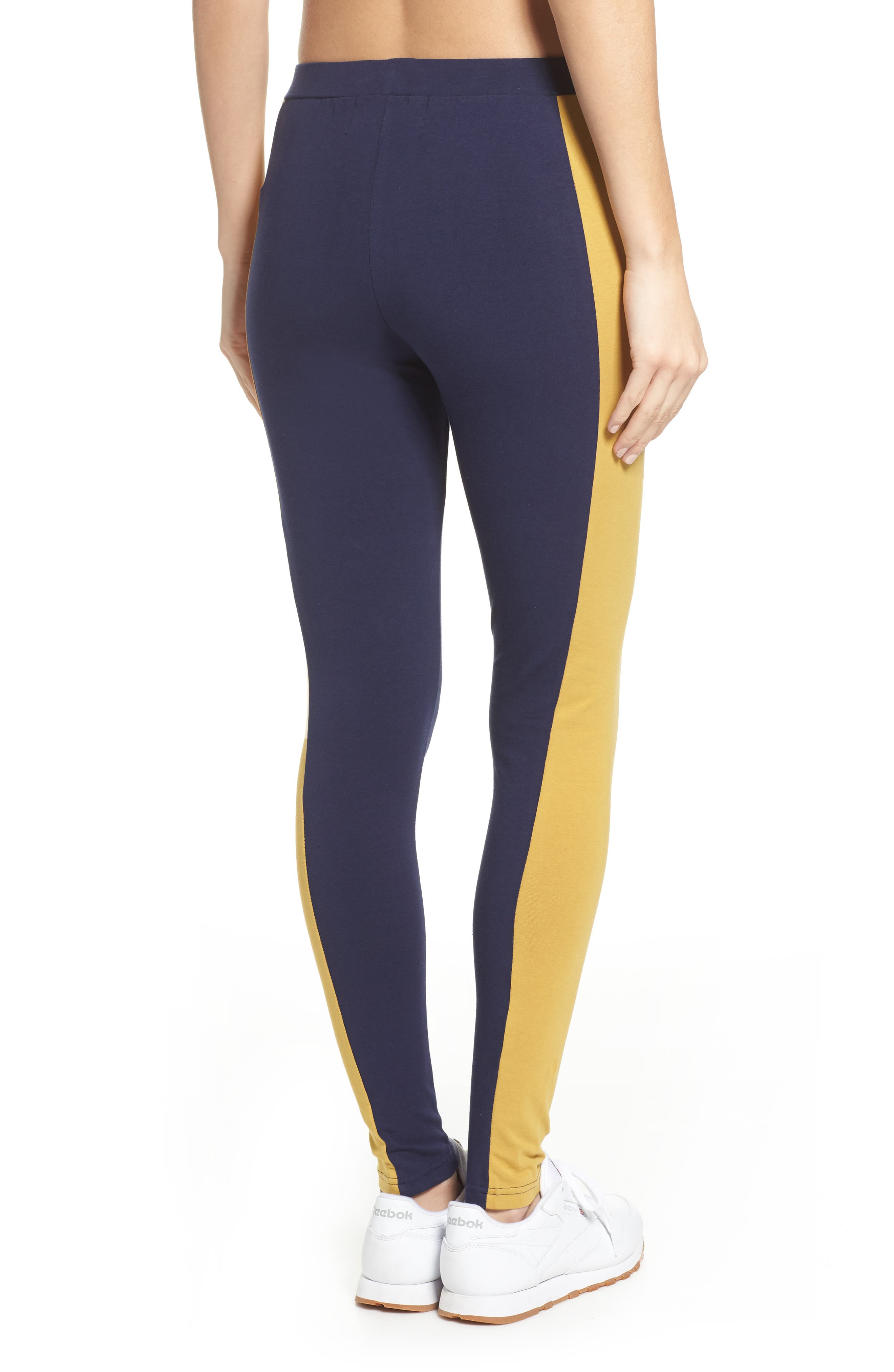 Phoebe Leggings,                             Alternate thumbnail 2, color,