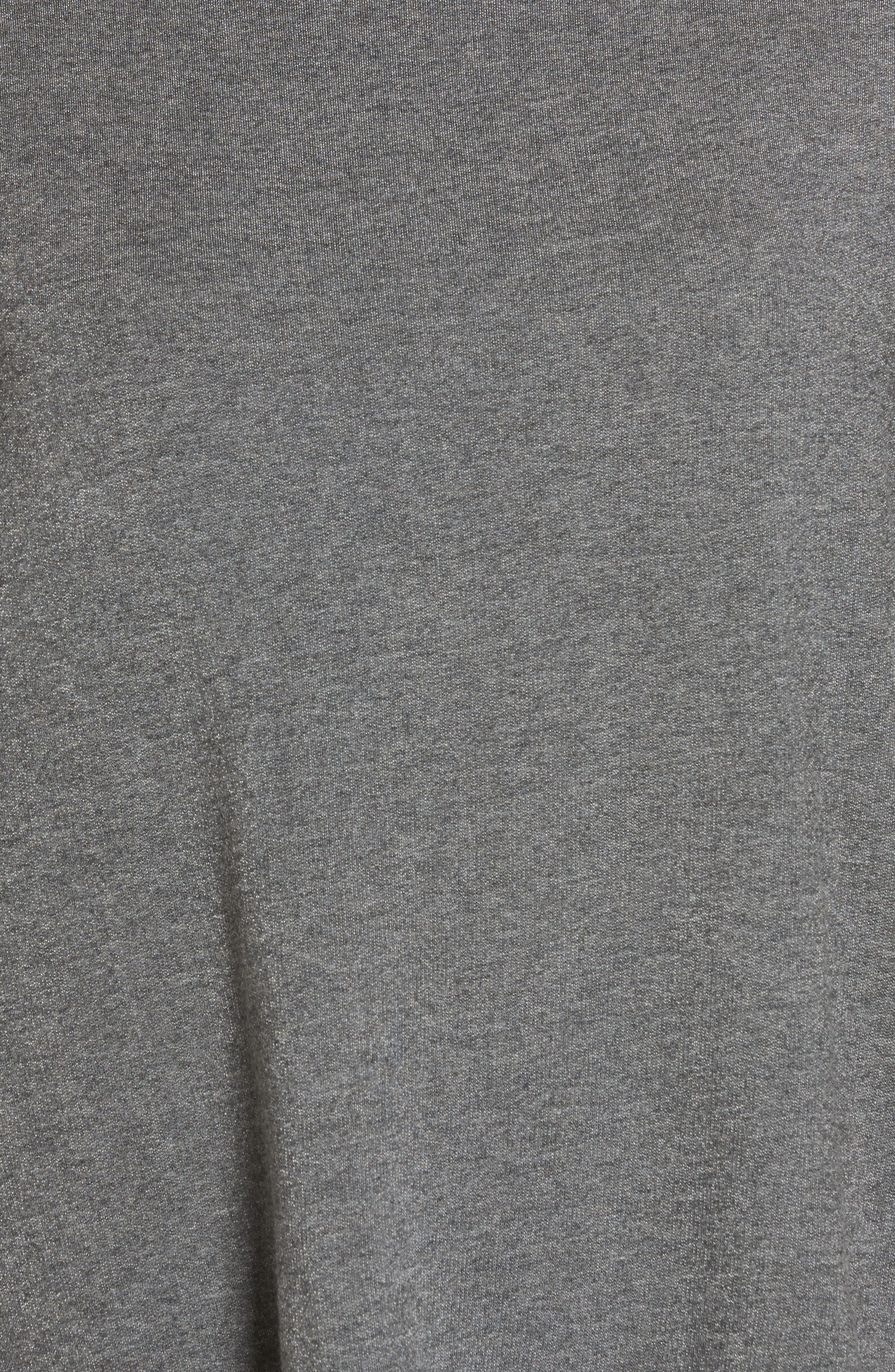 High Neck Sweatshirt,                             Alternate thumbnail 10, color,