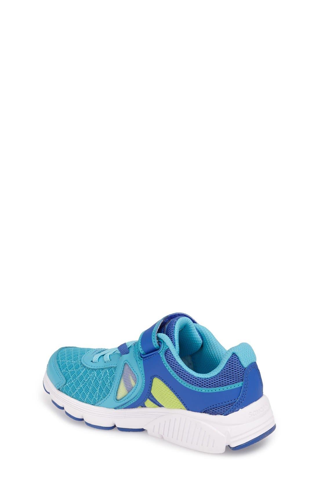 'Kotaro 3 AC' Athletic Sneaker,                             Alternate thumbnail 8, color,