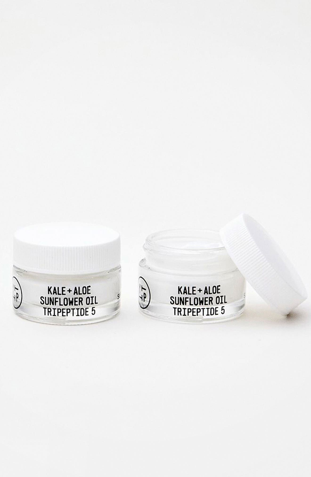 Superfood Peptide Eye Cream,                             Alternate thumbnail 3, color,                             000