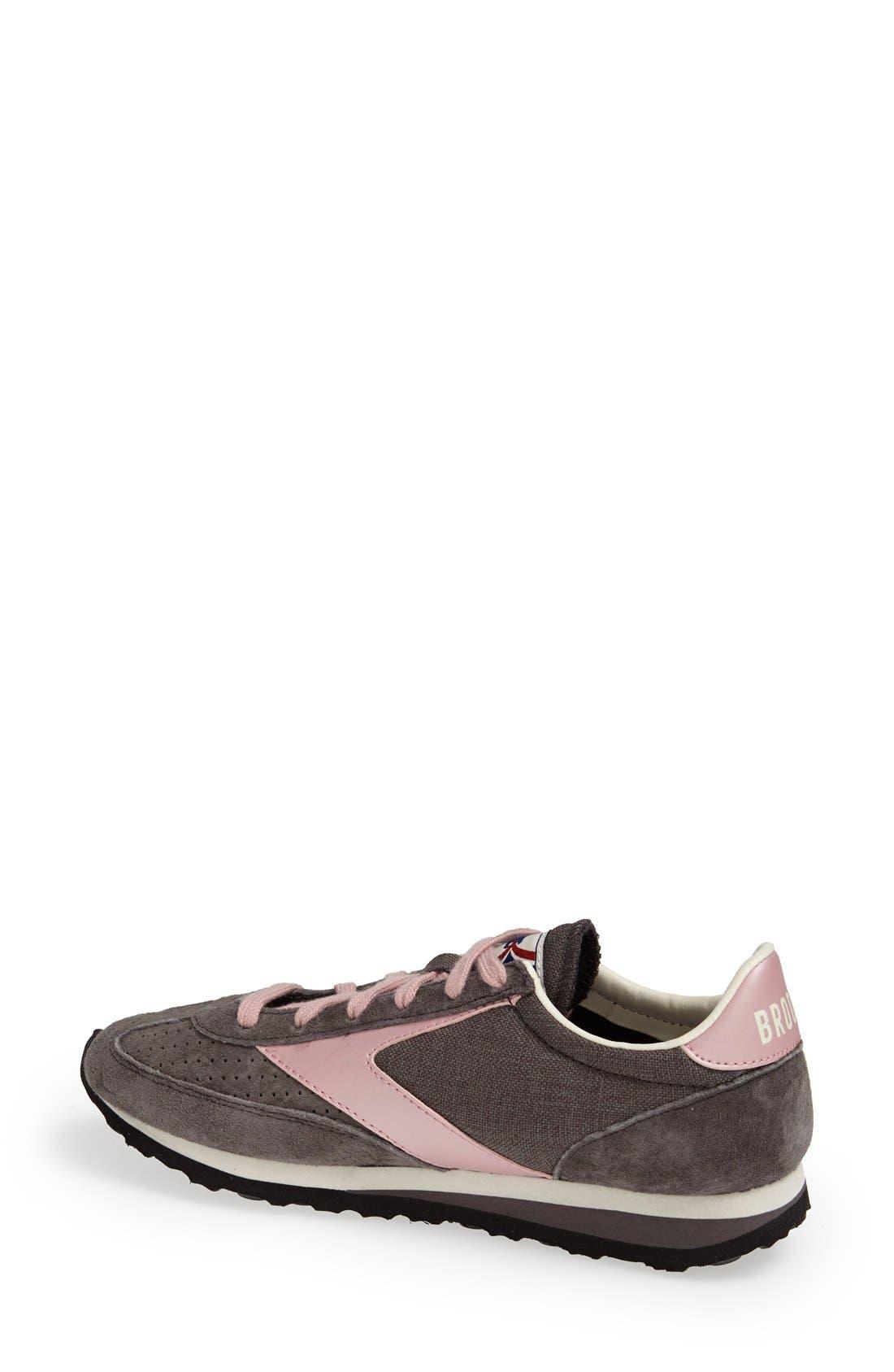 'Vanguard' Sneaker,                             Alternate thumbnail 155, color,