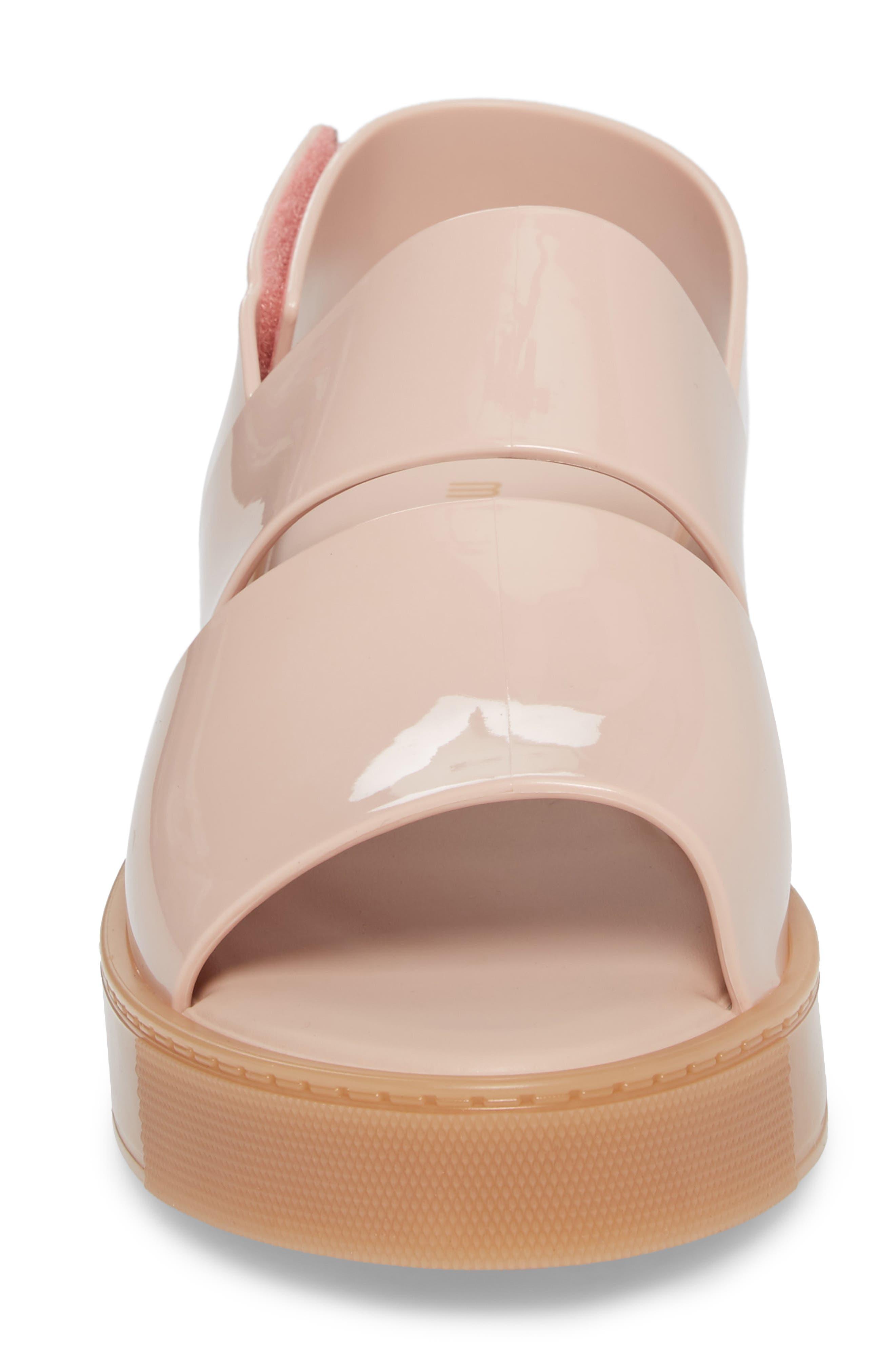 Soho Platform Sandal,                             Alternate thumbnail 8, color,