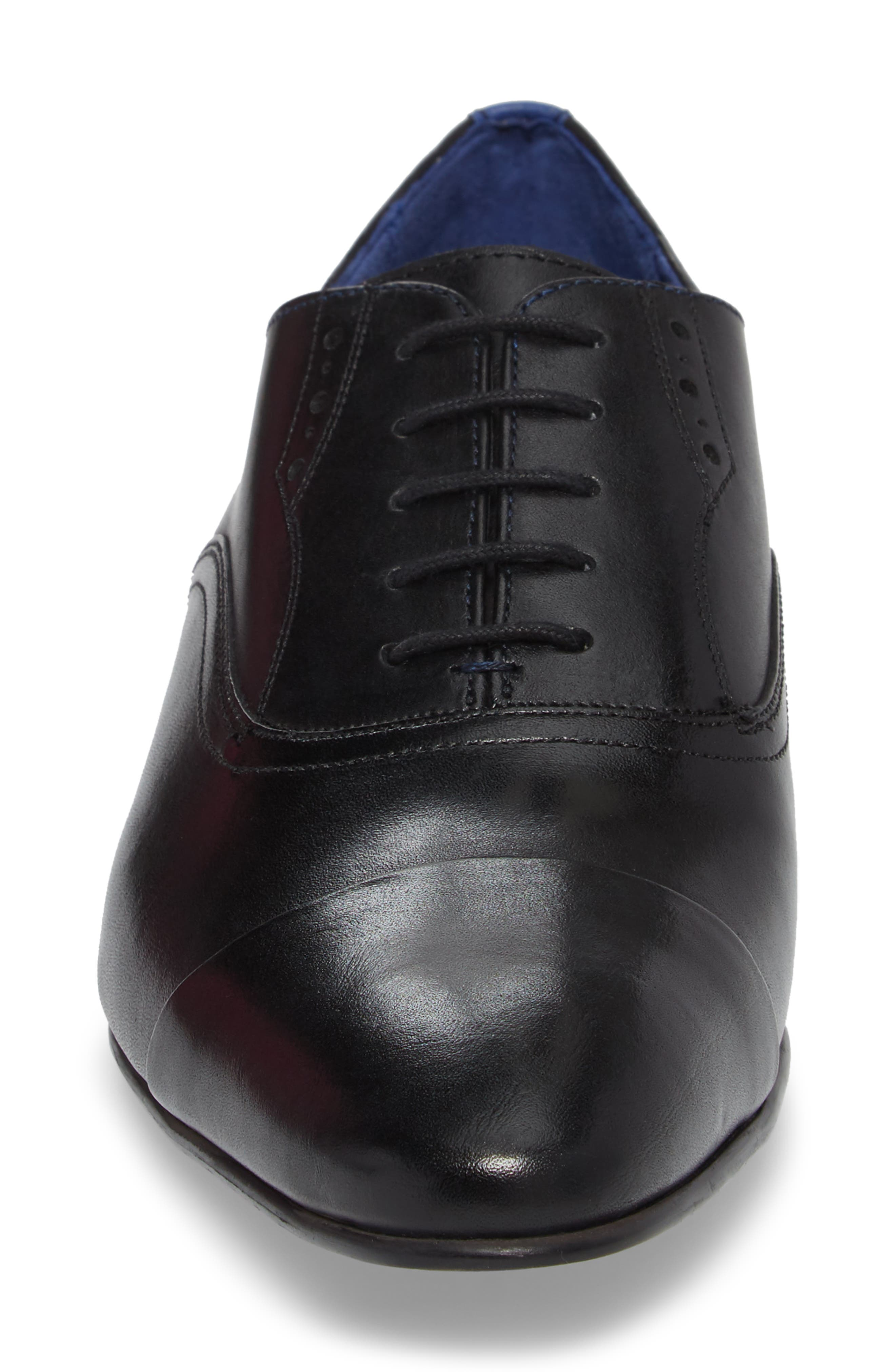 Murain Cap Toe Oxford,                             Alternate thumbnail 10, color,