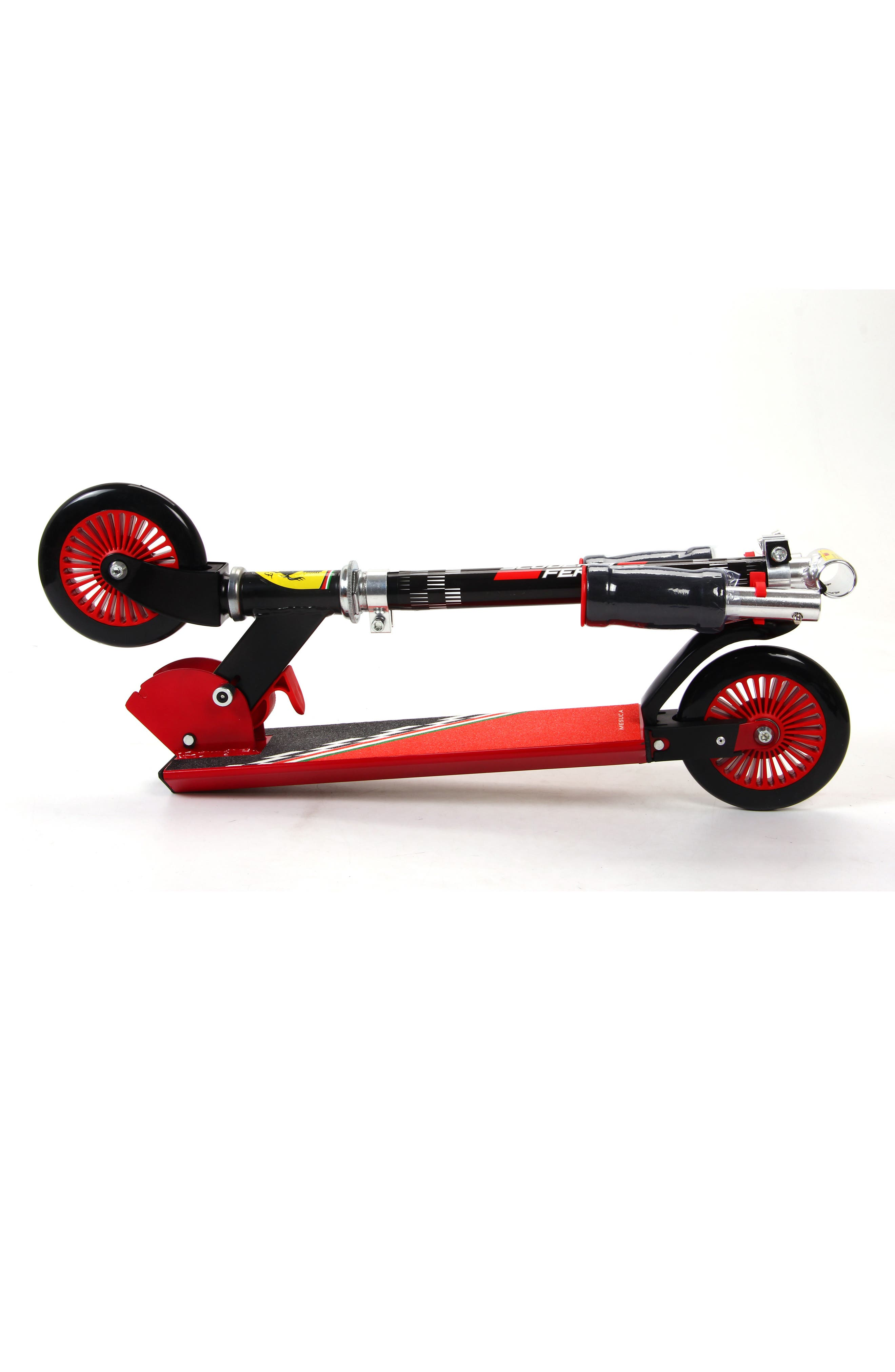 Two Wheel Scooter,                             Alternate thumbnail 3, color,                             001