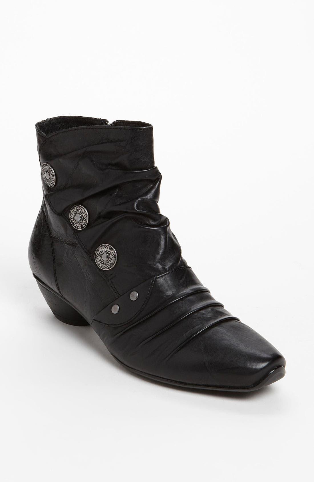 'Tina 42' Boot,                         Main,                         color, 001