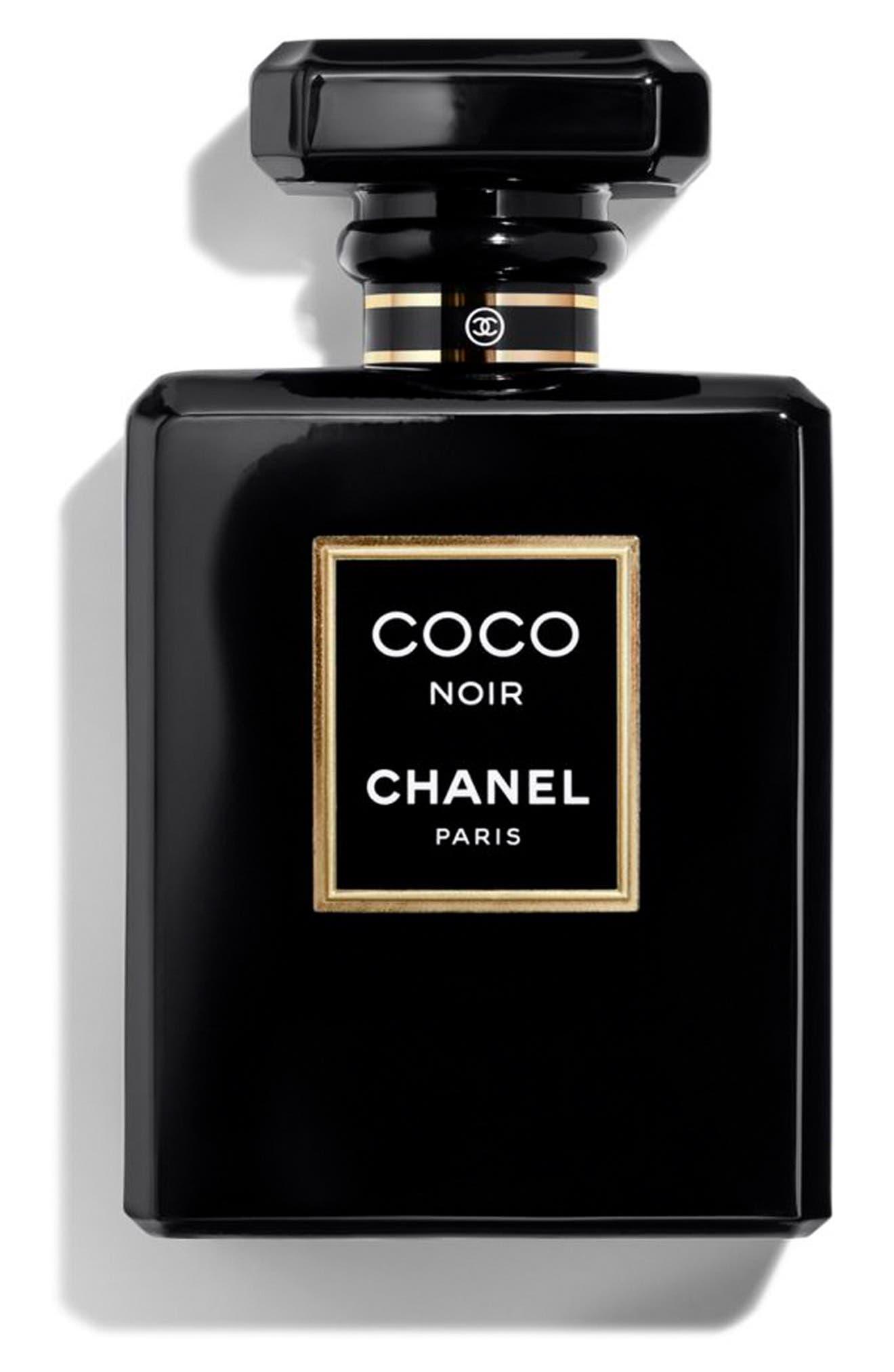 COCO NOIR<br />Eau de Parfum Spray,                             Main thumbnail 1, color,                             NO COLOR