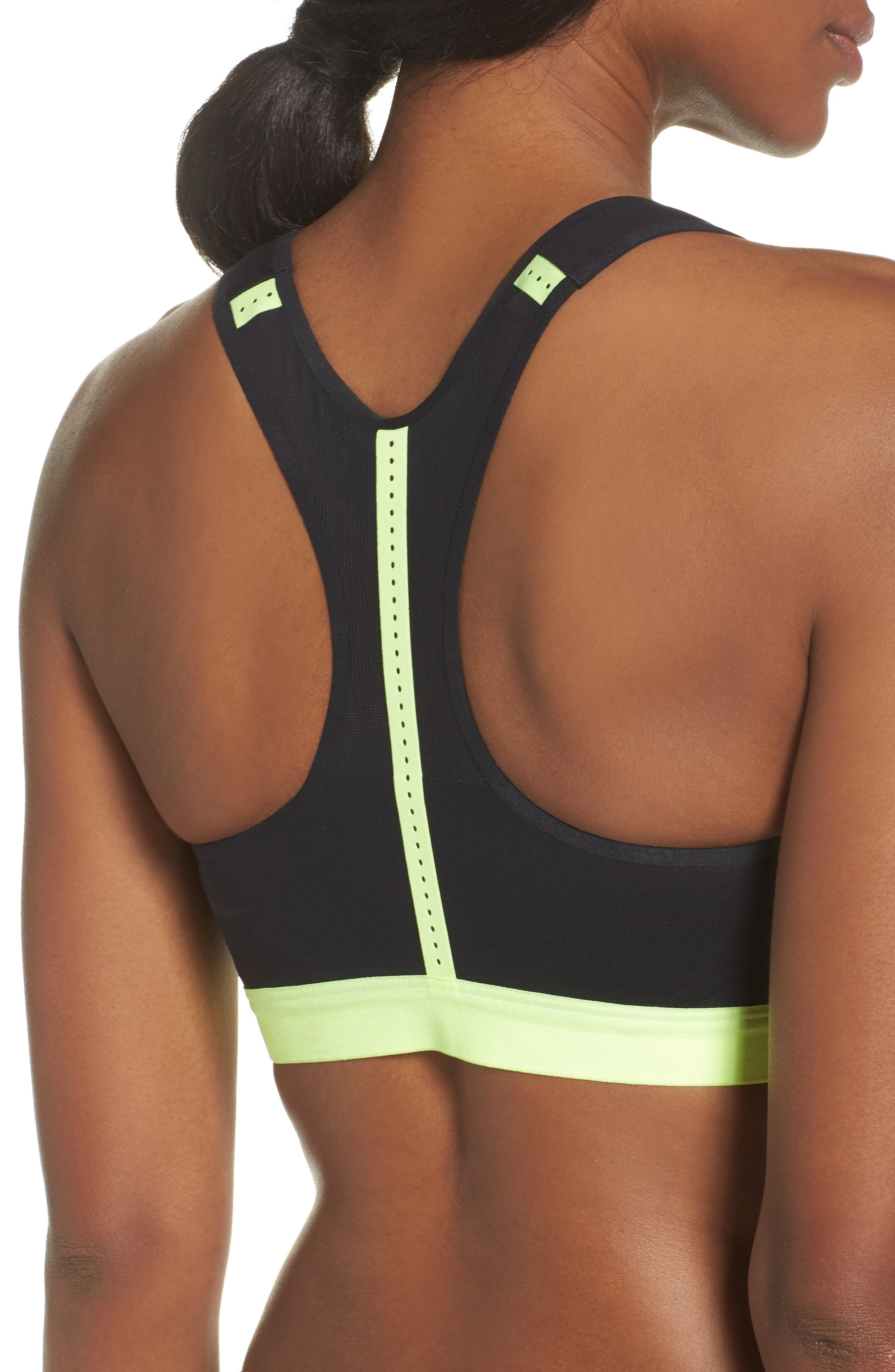Motion Adapt Sports Bra,                             Alternate thumbnail 4, color,                             010