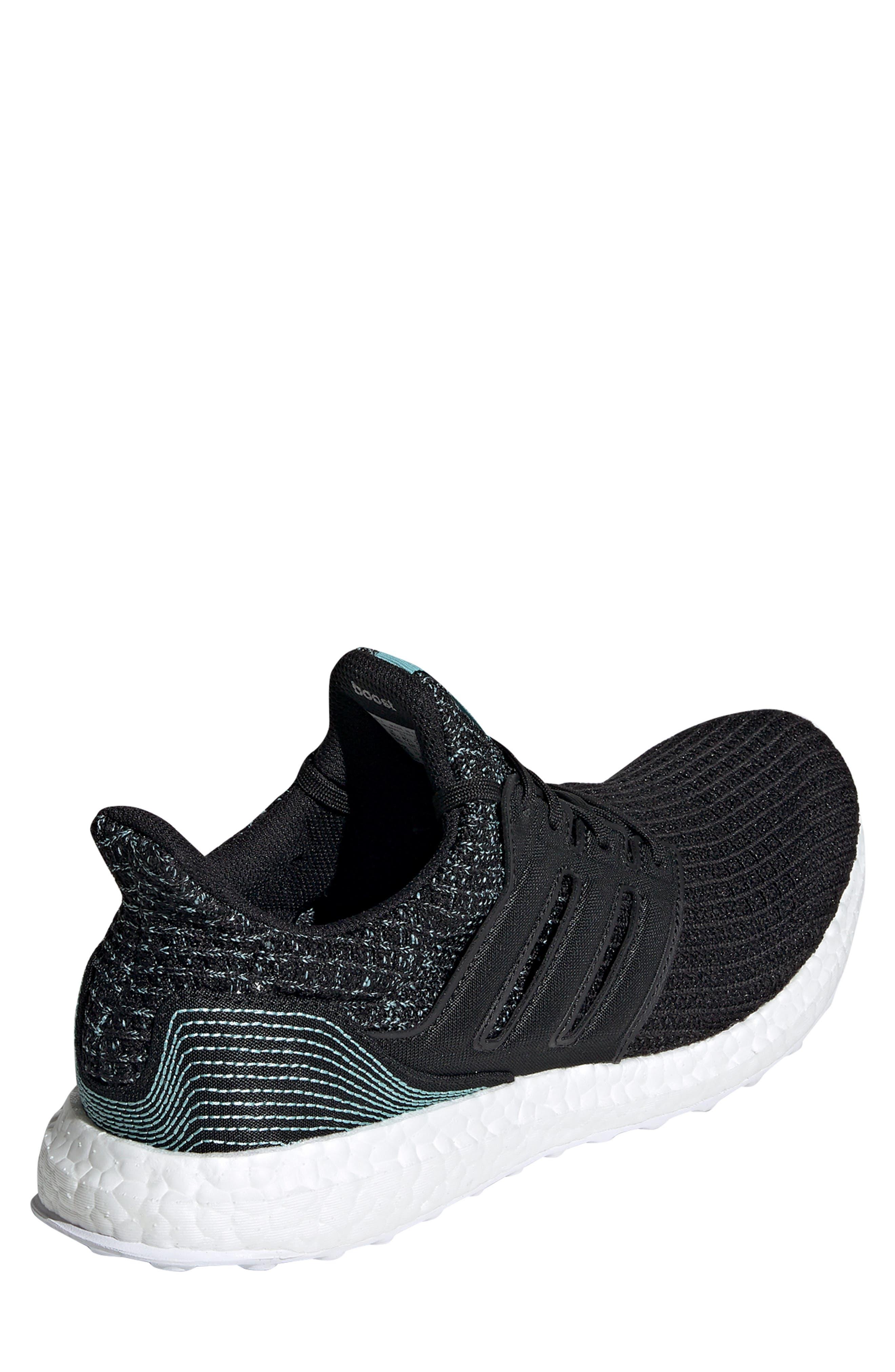 Parley UltraBoost Sneaker,                             Alternate thumbnail 2, color,                             001