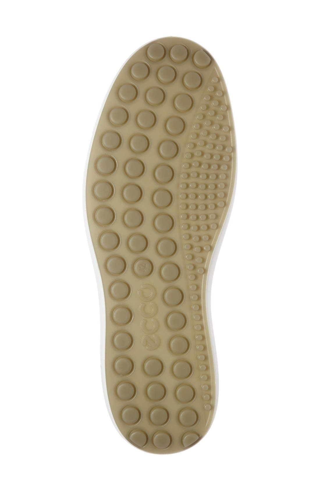 Soft VII Lace-Up Sneaker,                             Alternate thumbnail 57, color,