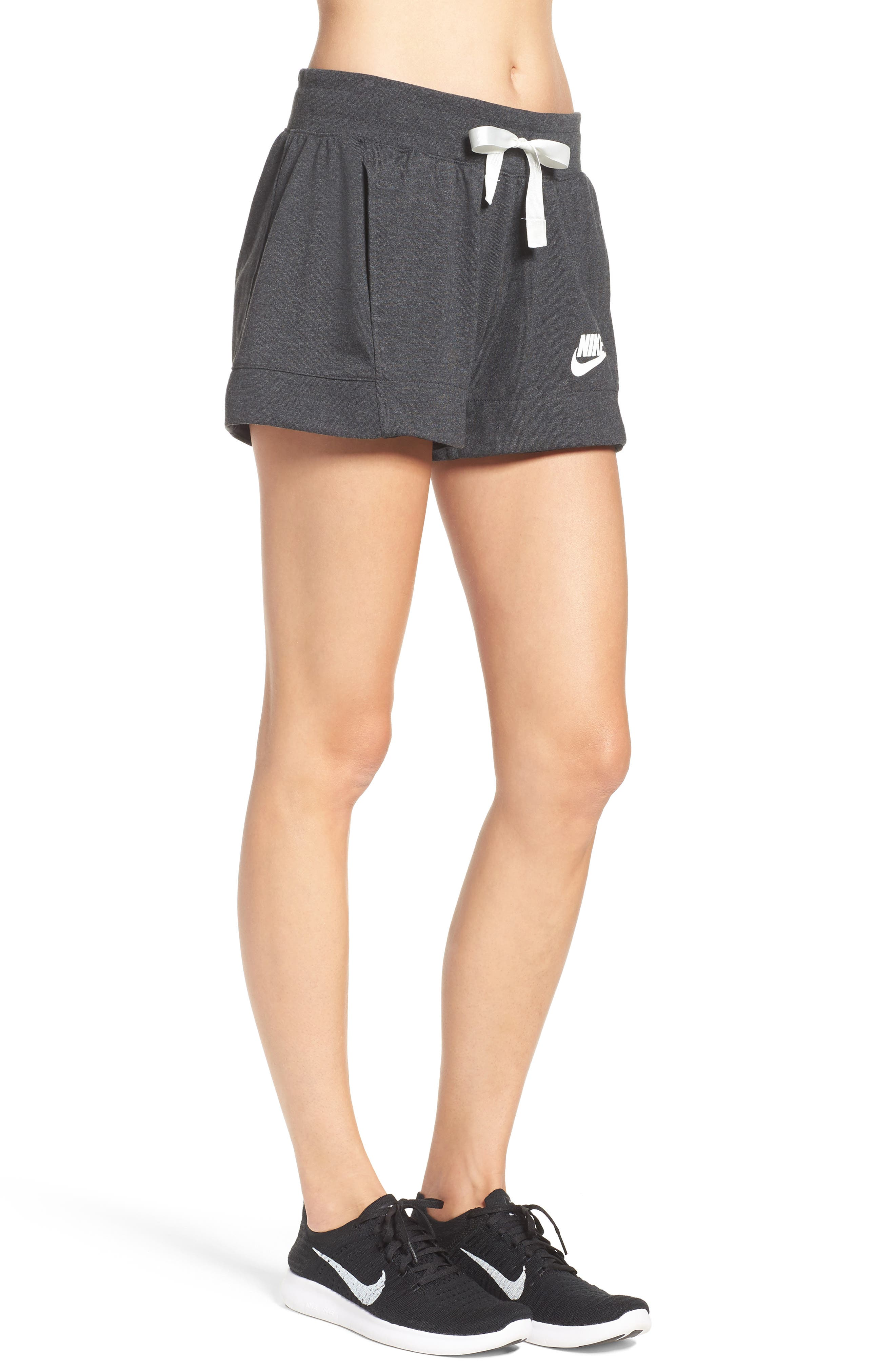 Sportswear Gym Classic Shorts,                             Alternate thumbnail 11, color,