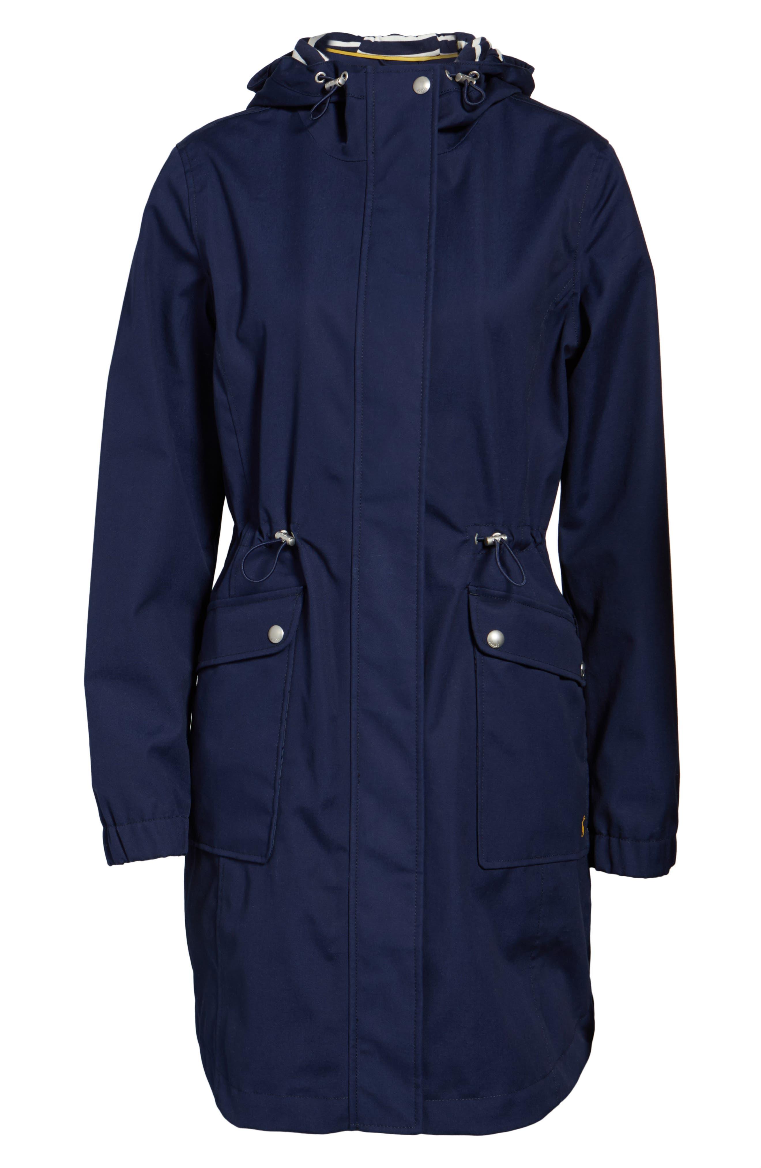 Right as Rain Waterproof Hooded Jacket,                             Alternate thumbnail 5, color,                             411