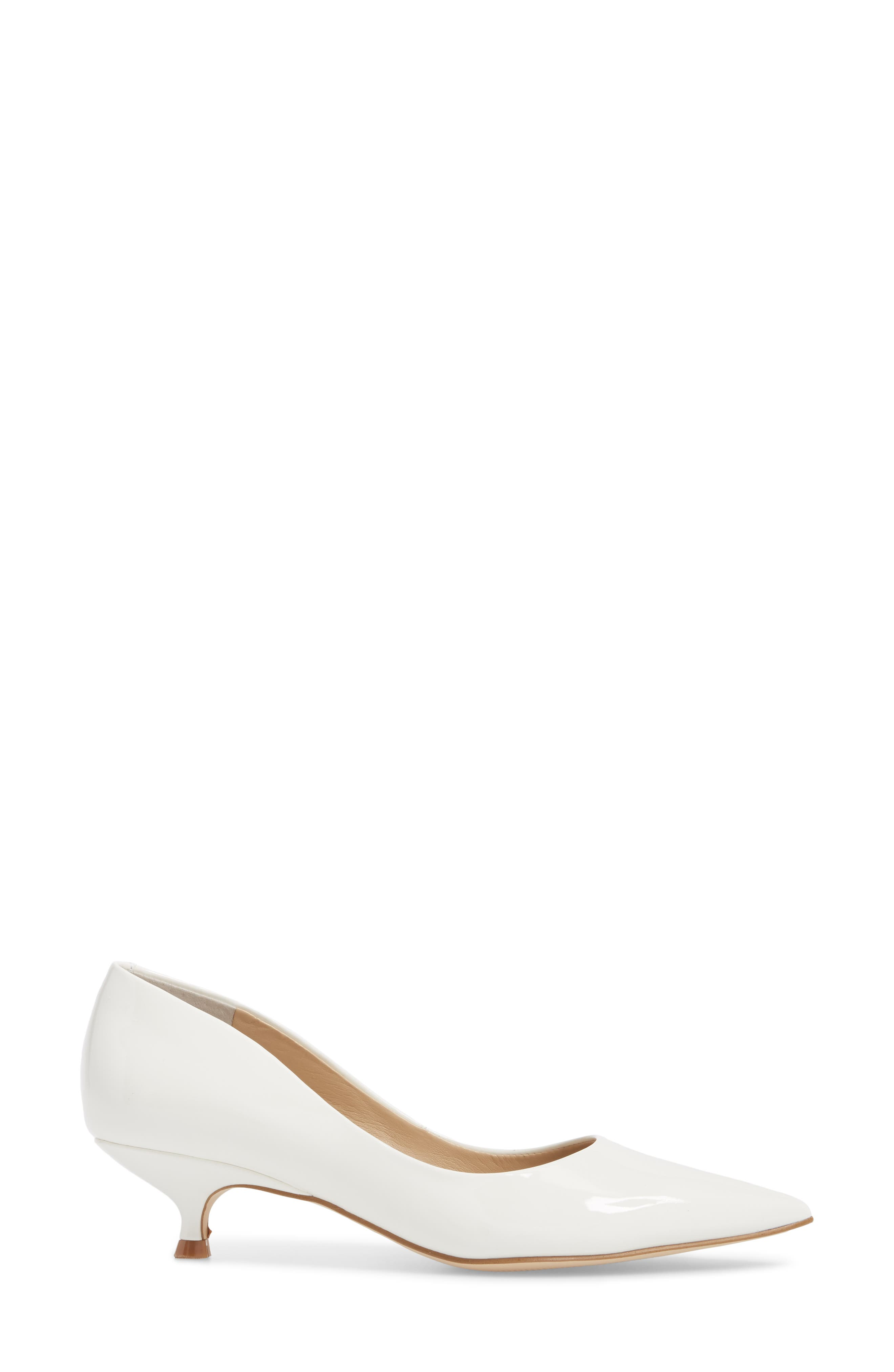 Xanthe Kitten Heel Pump,                             Alternate thumbnail 15, color,