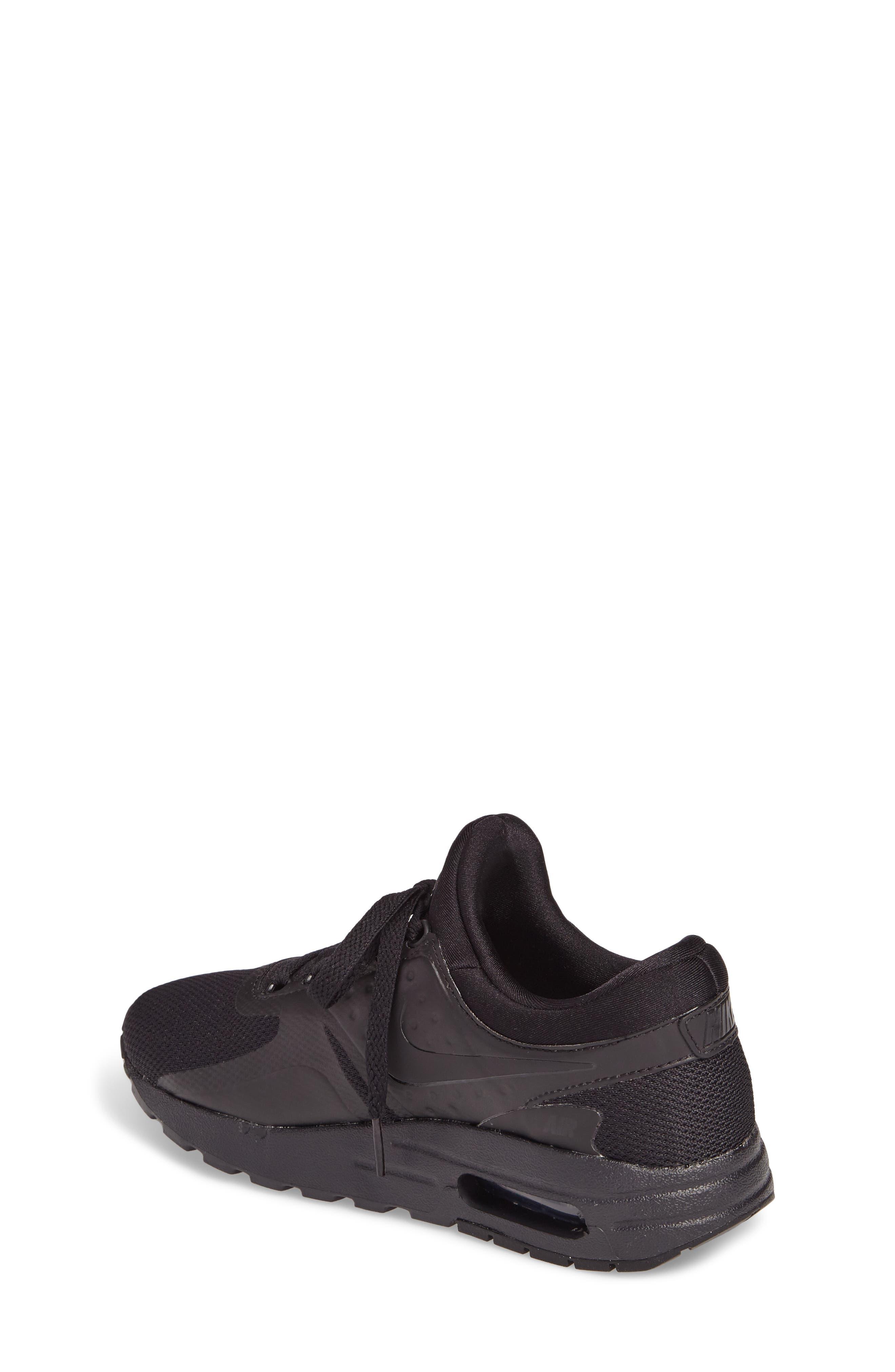 Air Max Zero Essential Sneaker,                             Alternate thumbnail 2, color,                             006