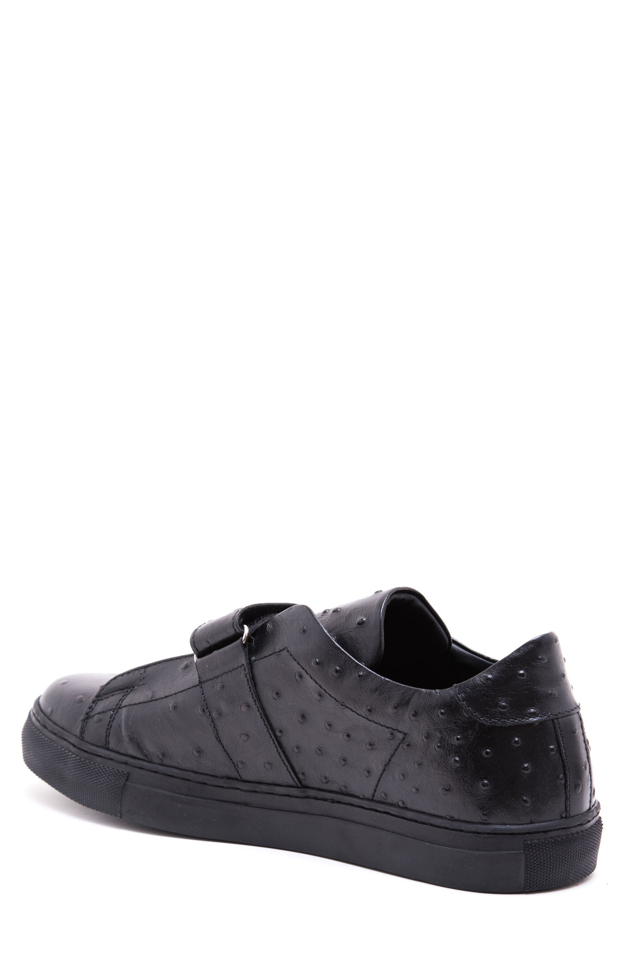 West Sneaker,                             Alternate thumbnail 2, color,                             BLACK