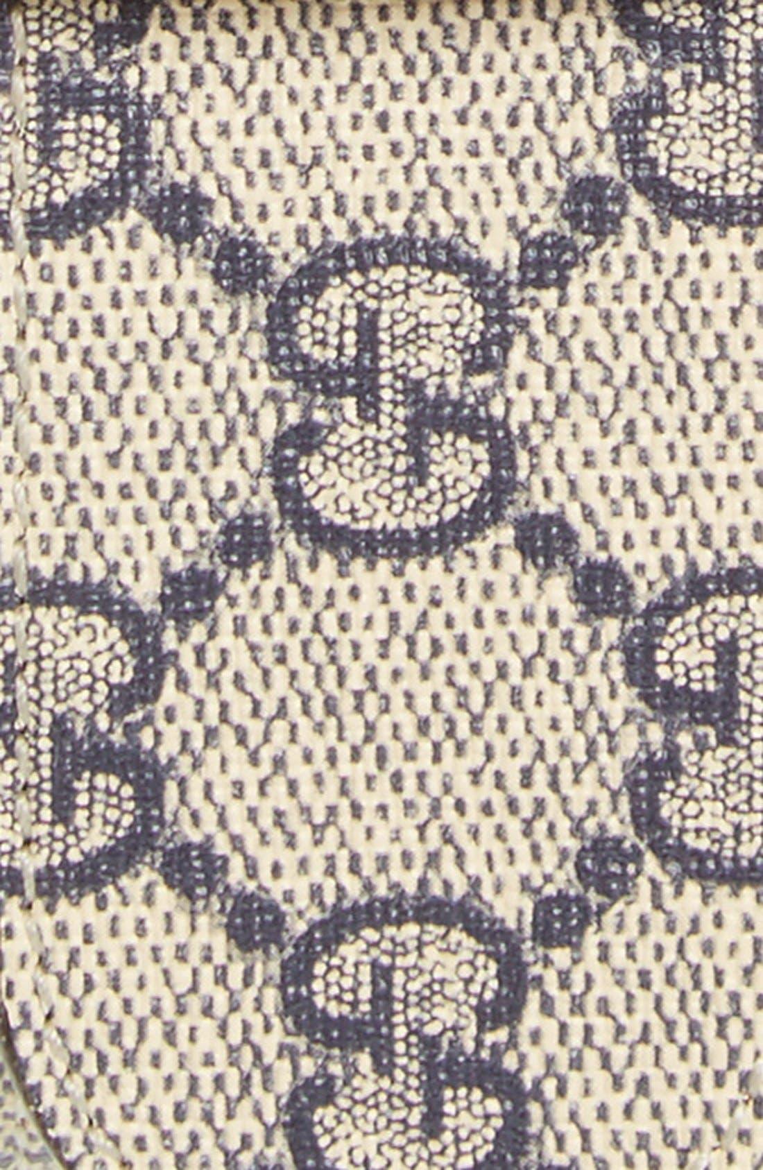 Logo Buckle Belt,                             Alternate thumbnail 4, color,