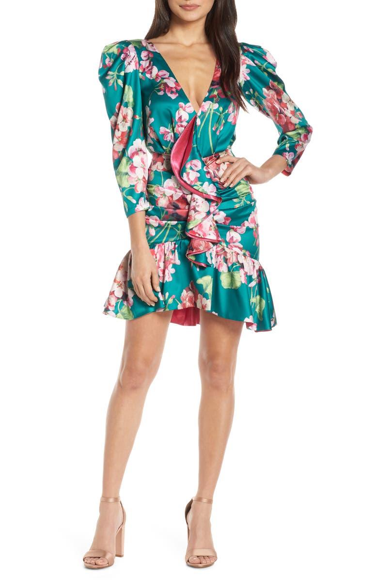 Bronx and Banco Sofia Party Dress  1e95f6749312
