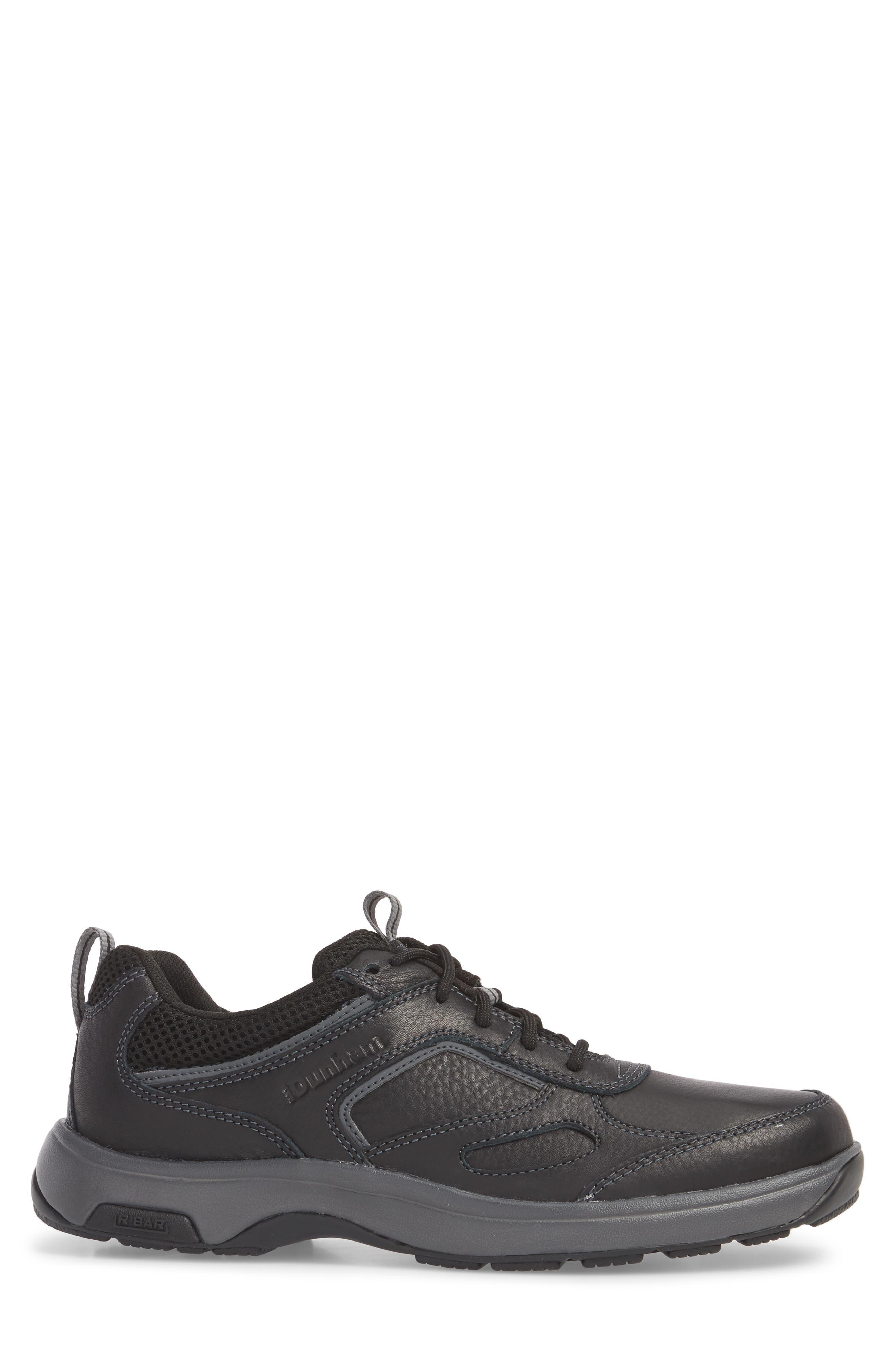 8000 Uball Sneaker,                             Alternate thumbnail 3, color,                             001