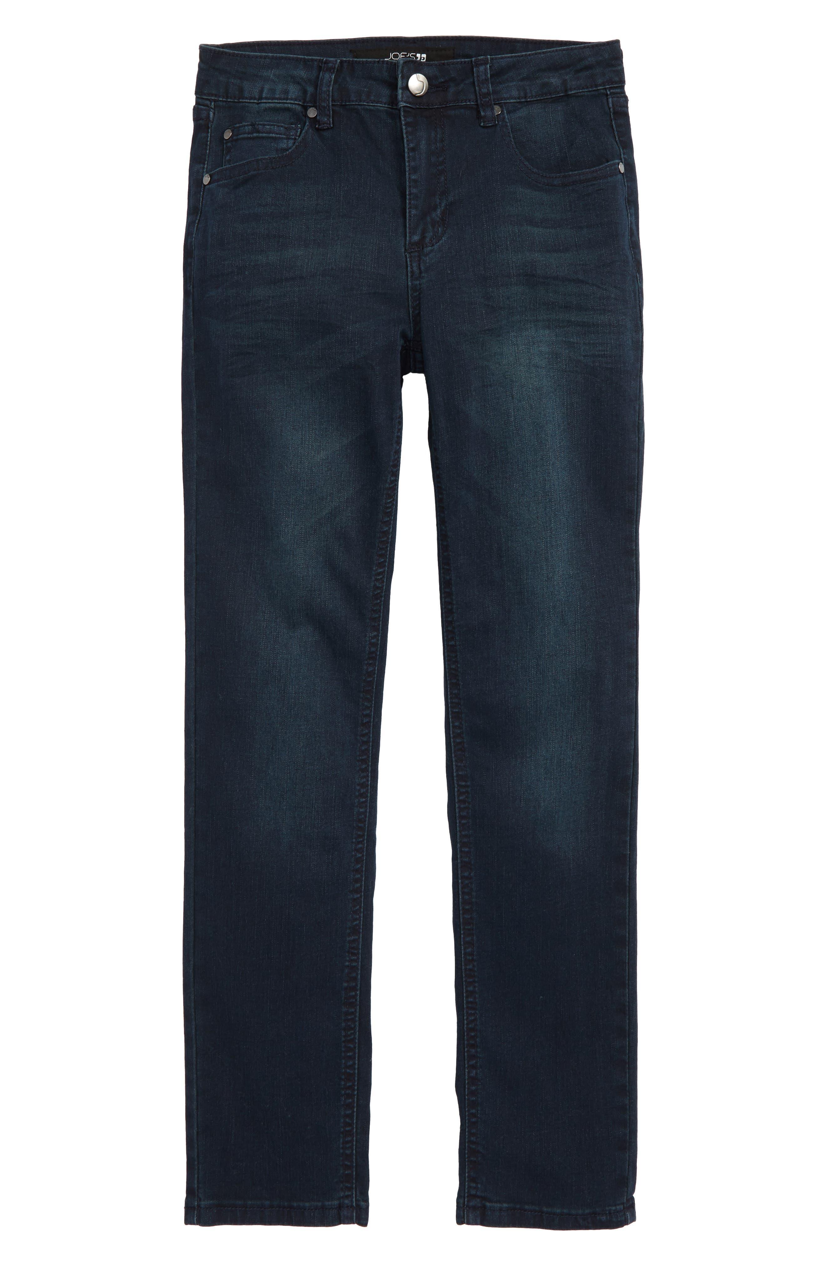 Rad Kinetic Stretch Skinny Jeans, Main, color, 020