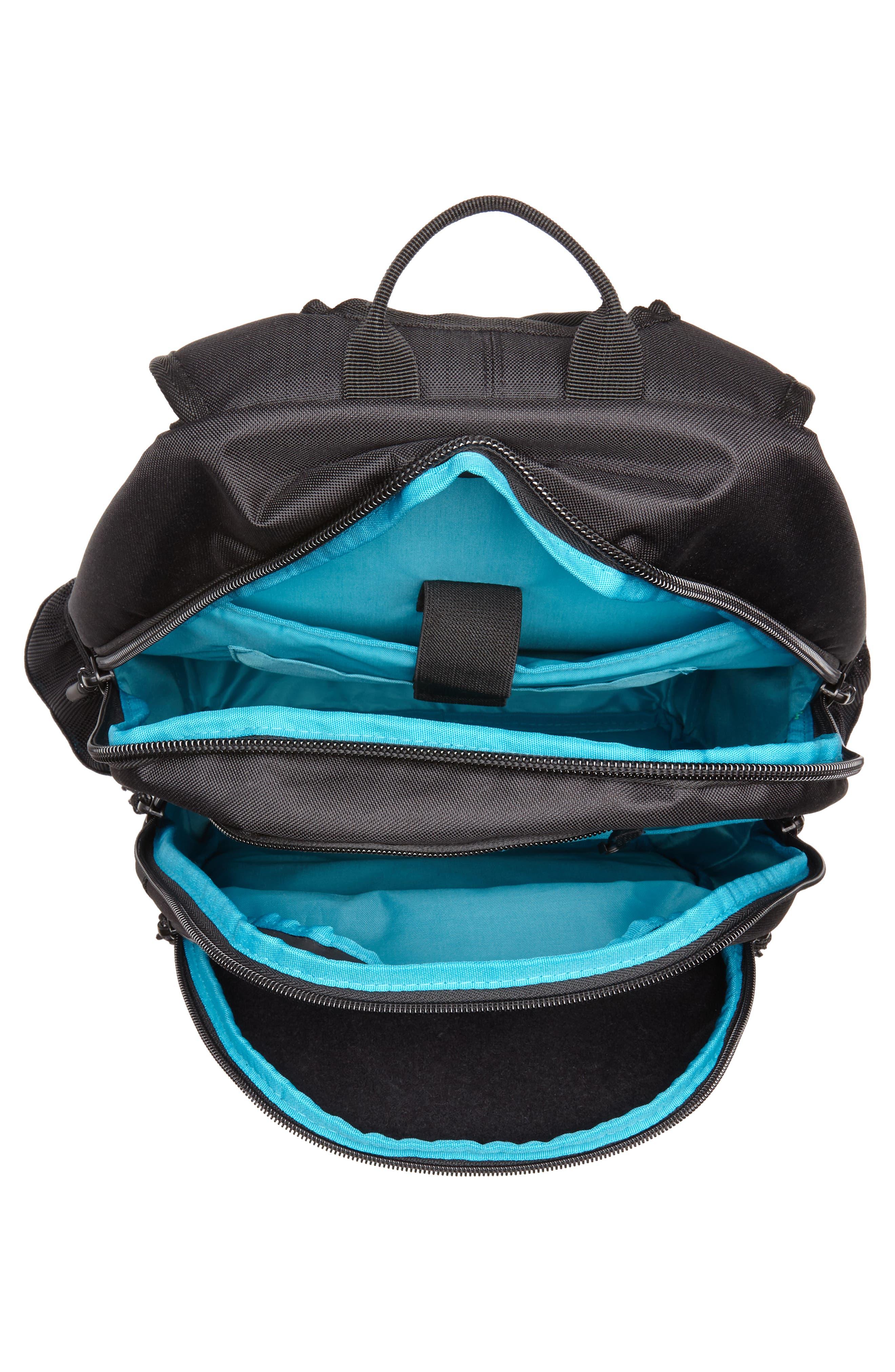 Traverse Backpack,                             Alternate thumbnail 4, color,                             001