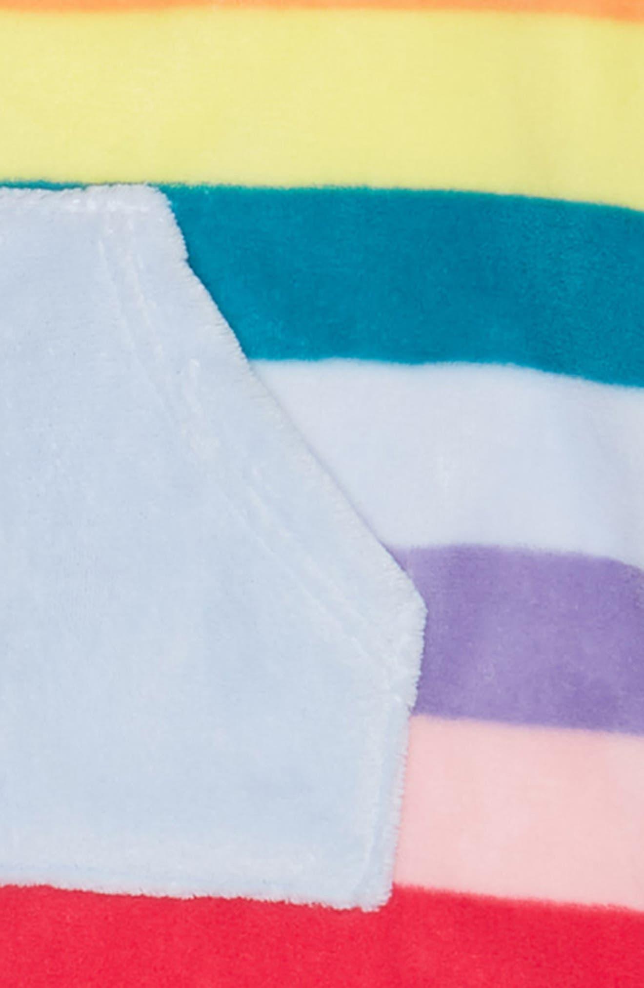 One-Piece Pajamas,                             Alternate thumbnail 3, color,