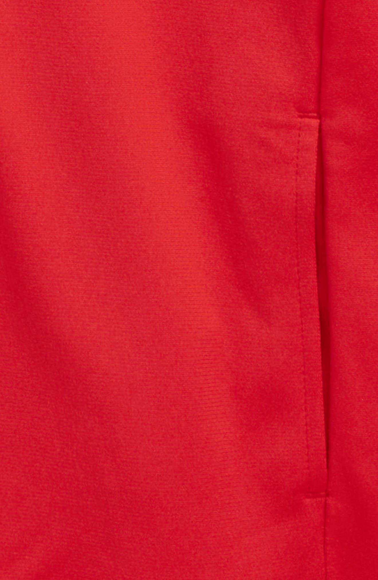 'Pennant' Warm Up Jacket,                             Alternate thumbnail 12, color,