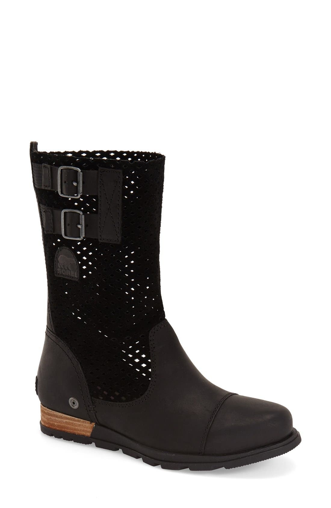 'Major' Boot,                         Main,                         color, 010