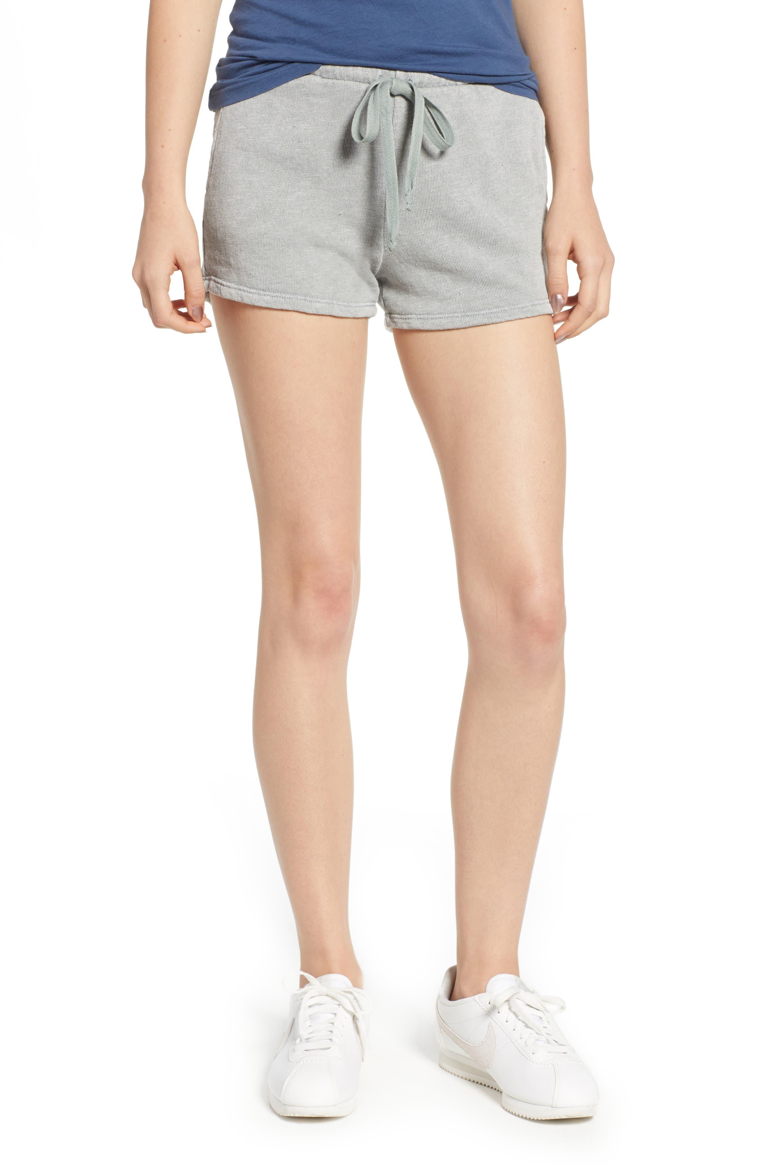 Kiama Shorts,                             Main thumbnail 1, color,                             FADED MOSS
