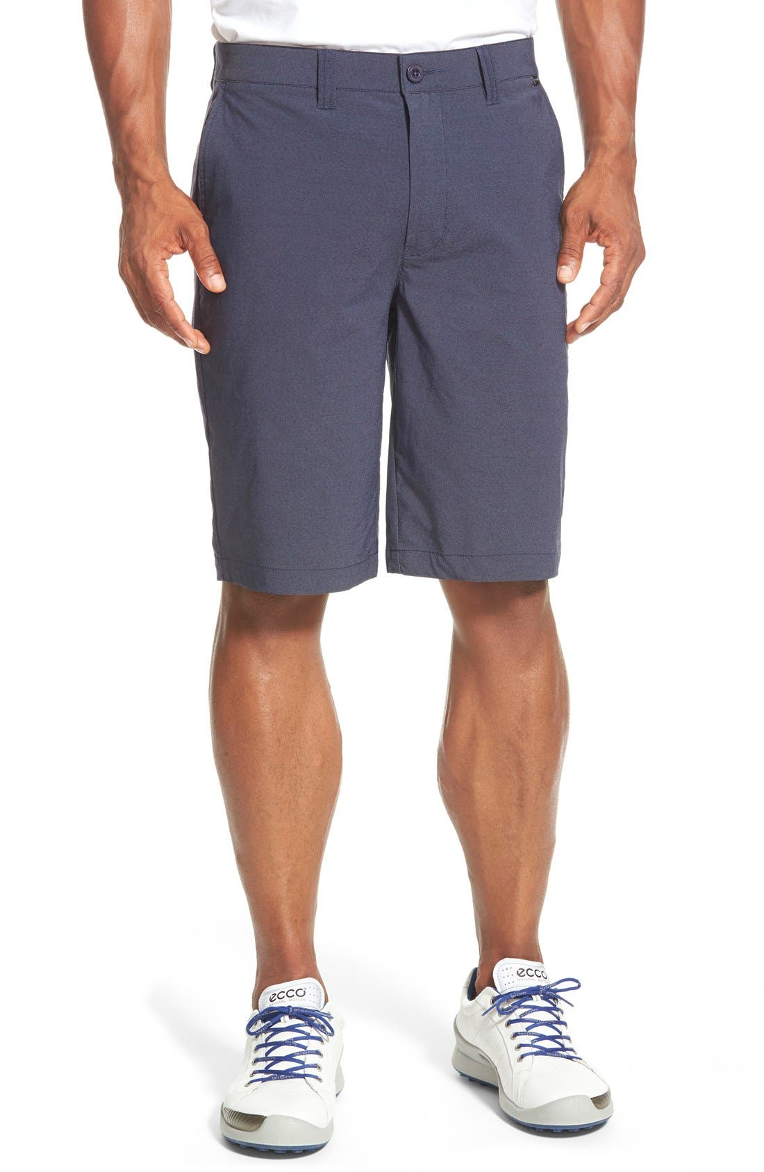 'Hefner' Stretch Golf Shorts,                             Main thumbnail 6, color,