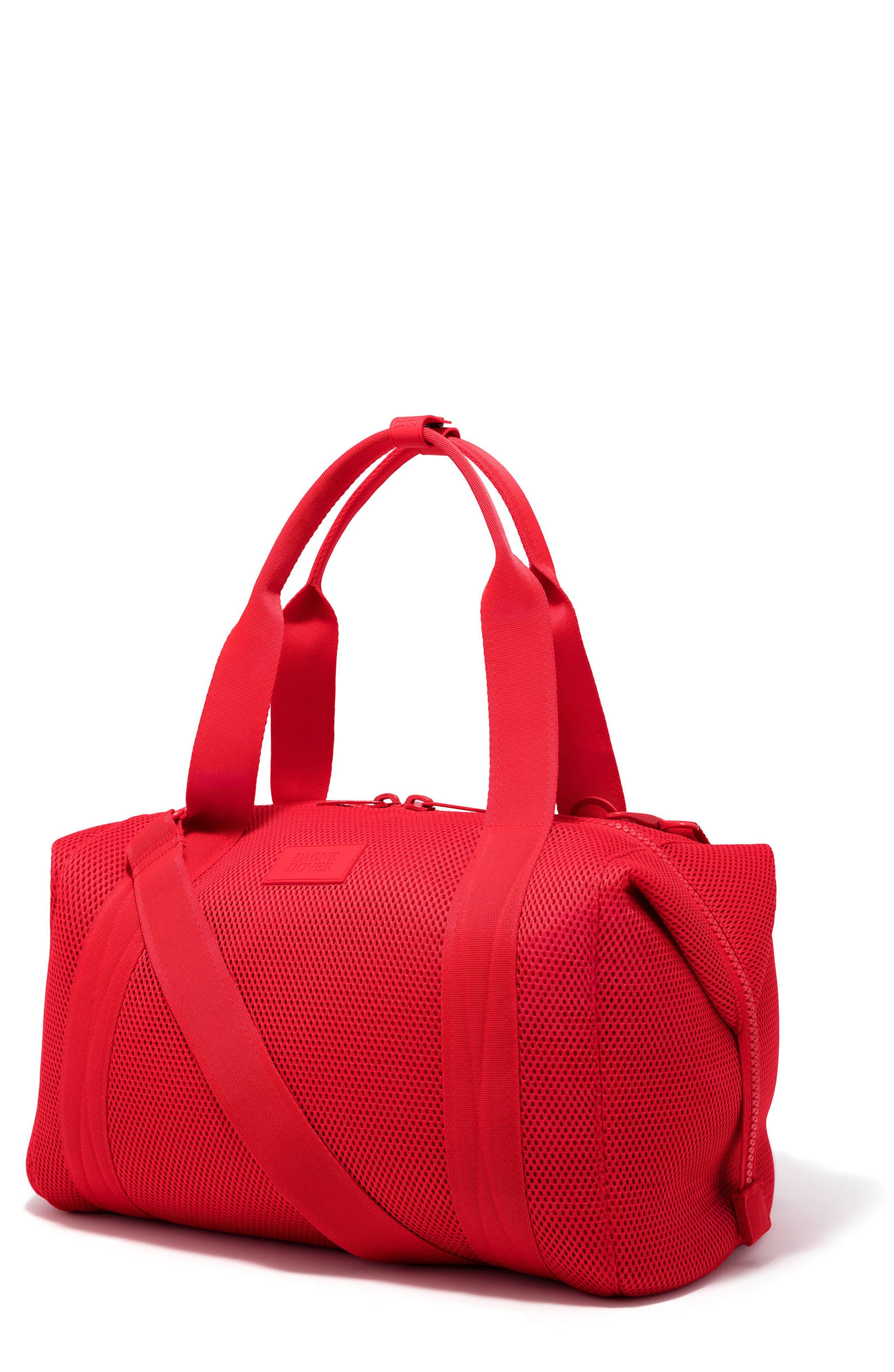 365 Large Landon Neoprene Carryall Duffel Bag,                             Main thumbnail 8, color,