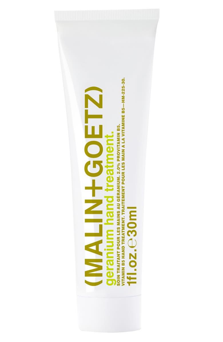 Malin + Goetz GERANIUM HAND TREATMENT