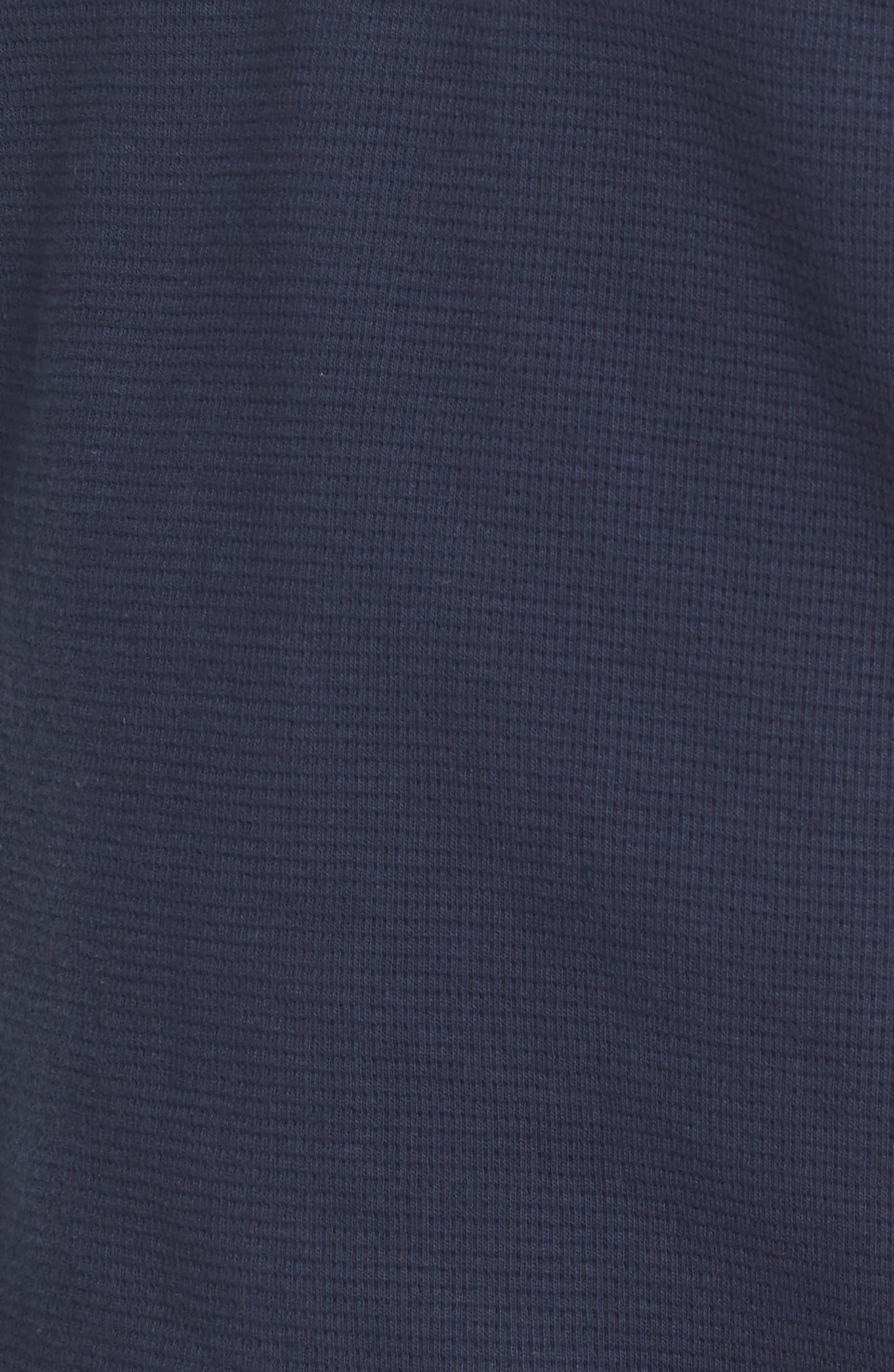 Henley T-Shirt,                             Alternate thumbnail 5, color,                             413