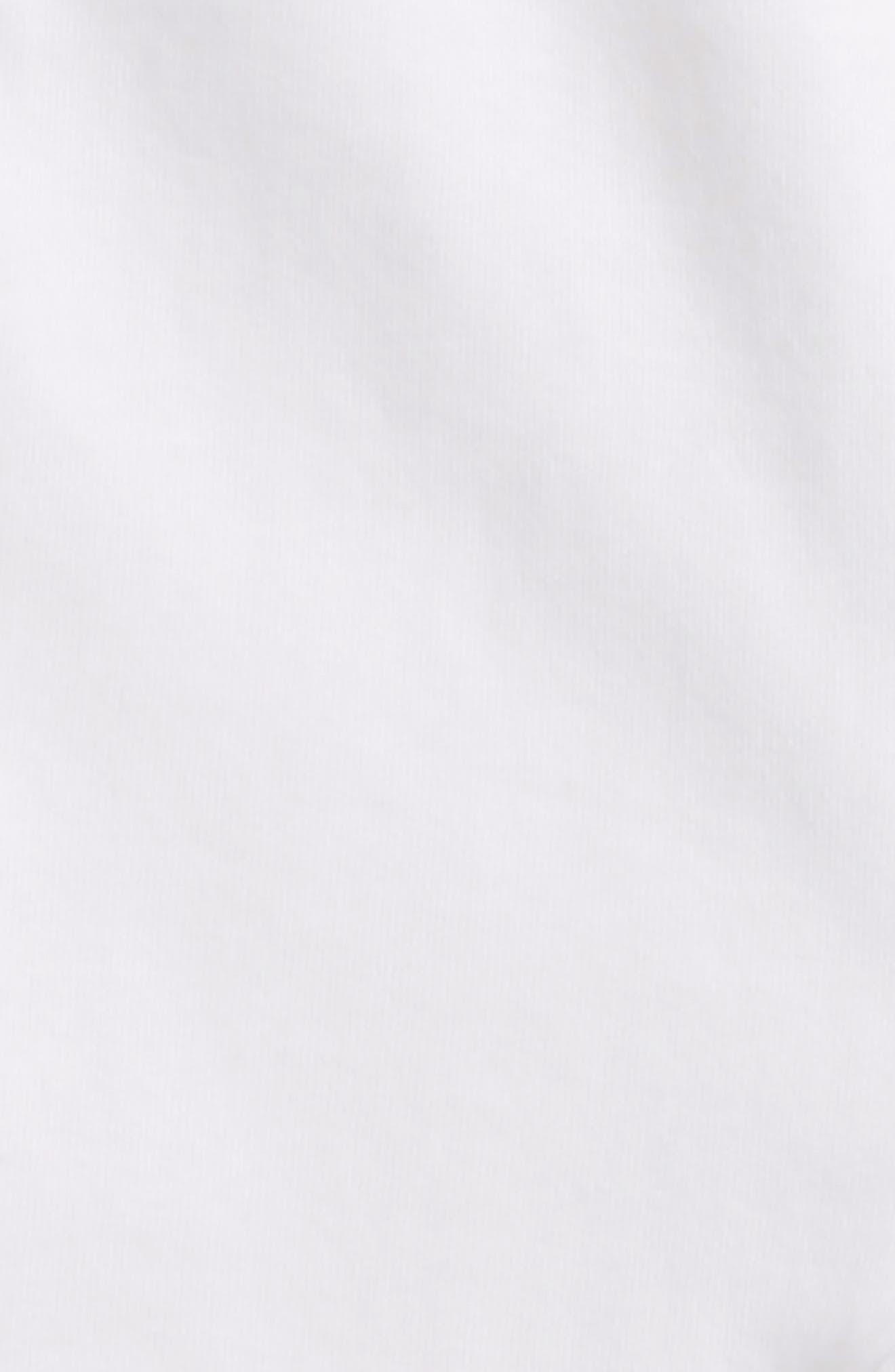 Organic Cotton Footie,                             Alternate thumbnail 12, color,