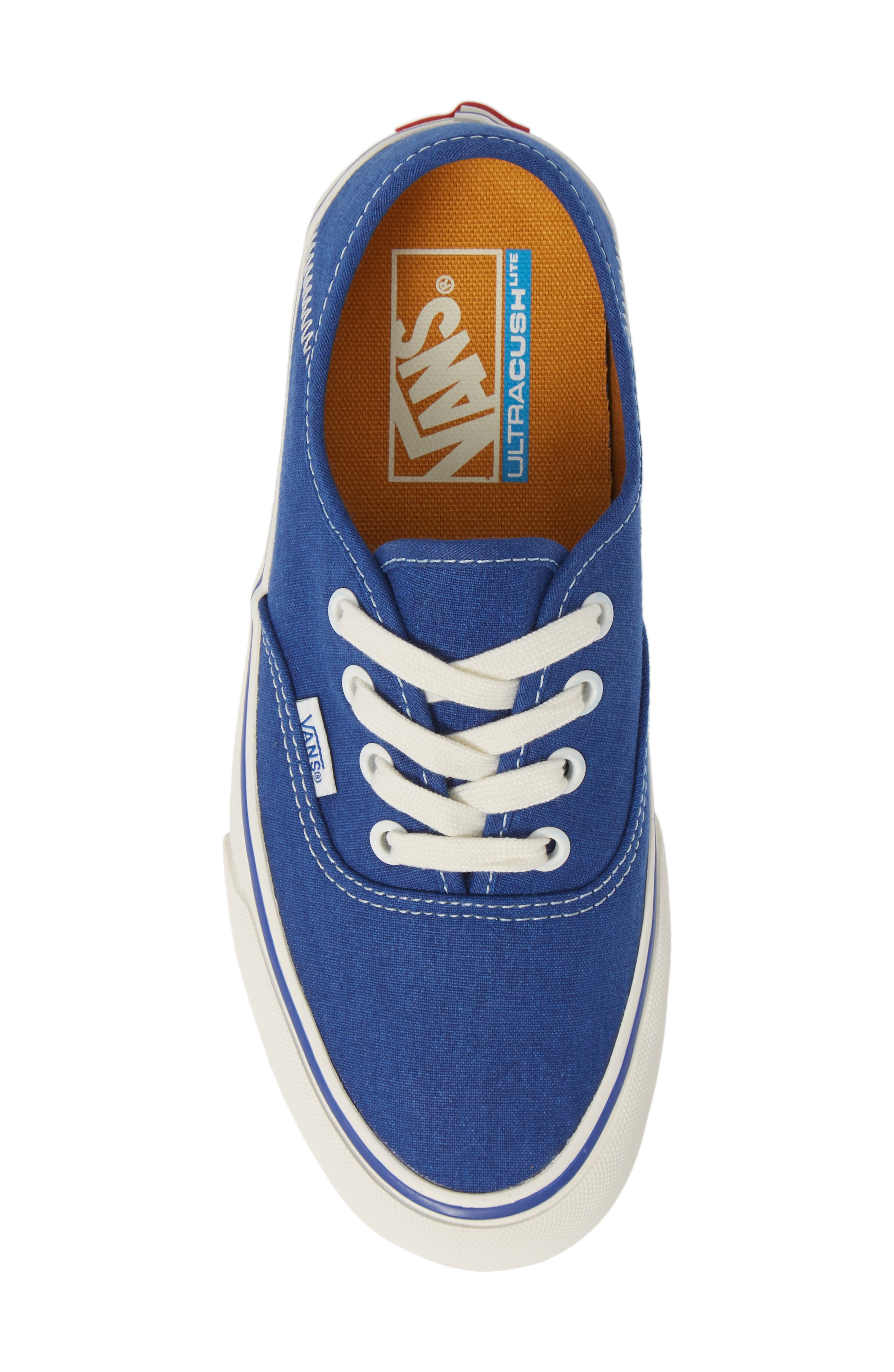 VANS,                             UA Authentic Sneaker,                             Alternate thumbnail 5, color,                             420